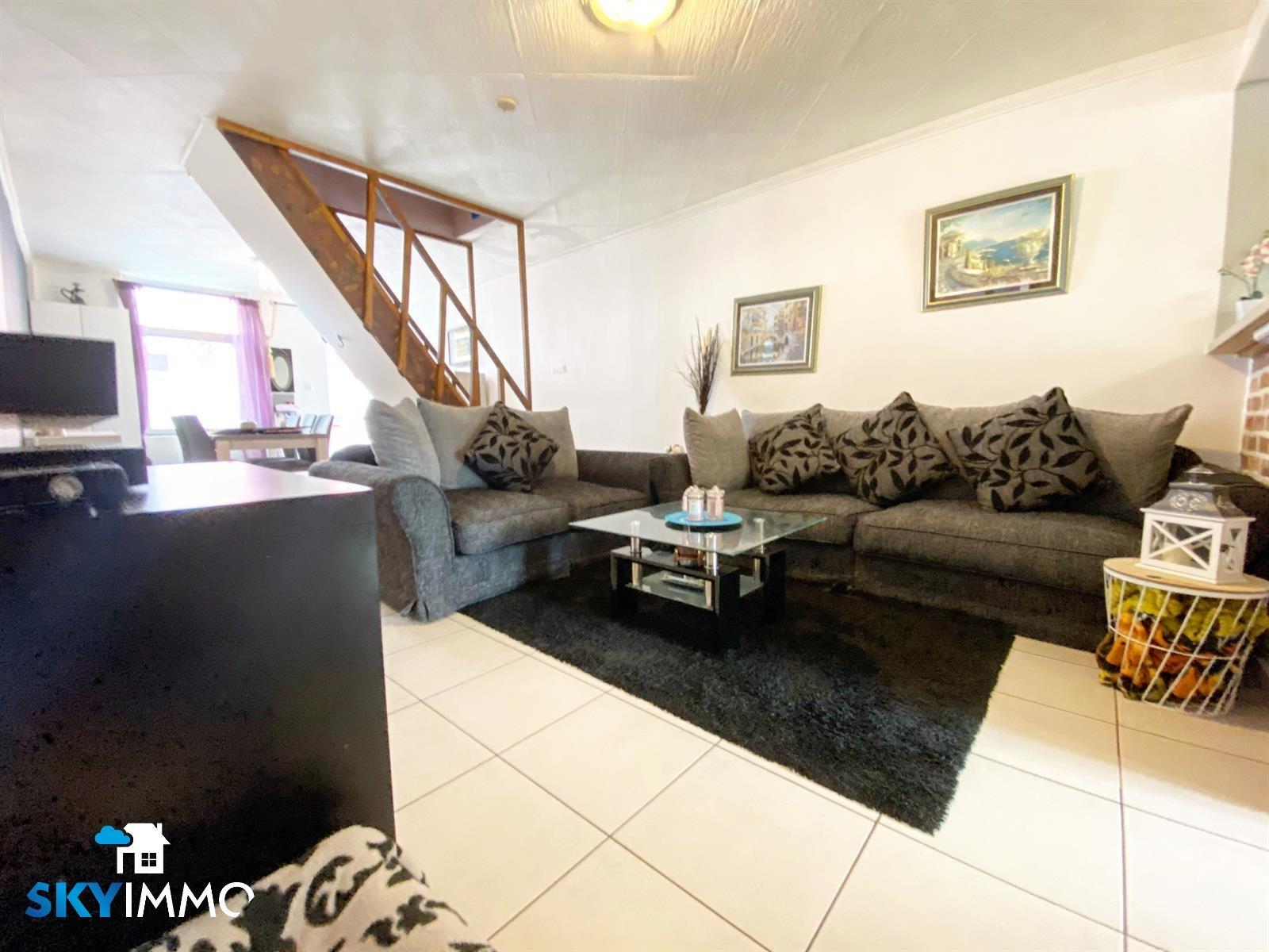 Maison unifamiliale - Flemalle - #4192697-4