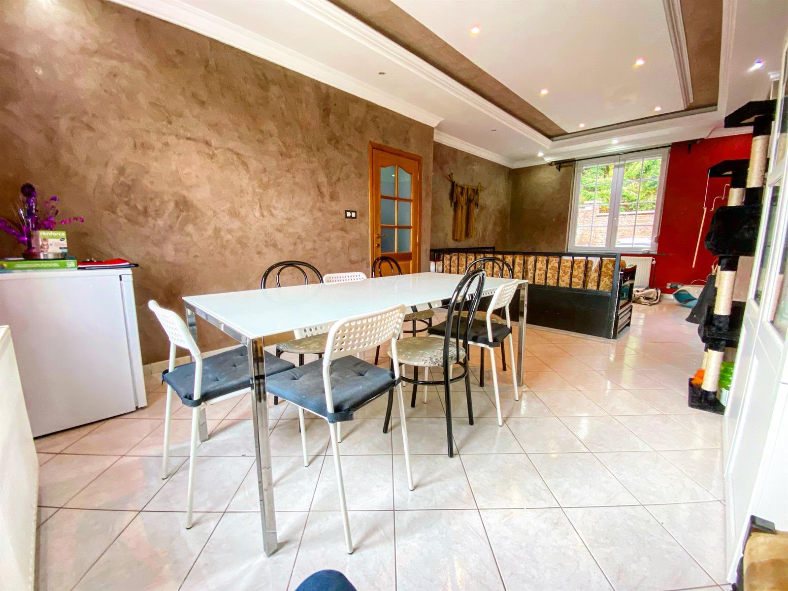 Maison unifamiliale - Liege - #4195357-4