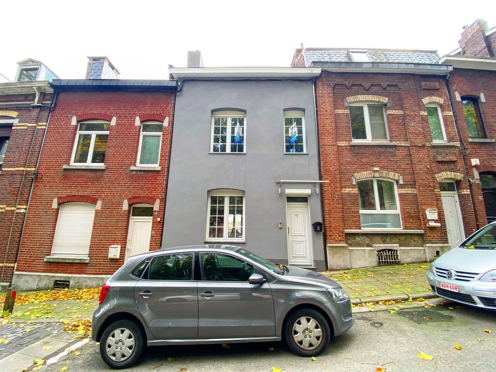 Maison unifamiliale - Liege - #4195357-0