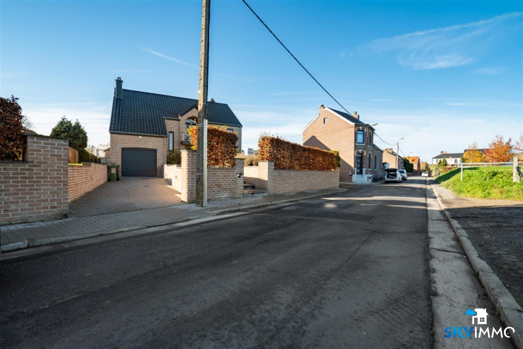 Eengezinswoning - Awans Villersl'Evêque - #4200389-29