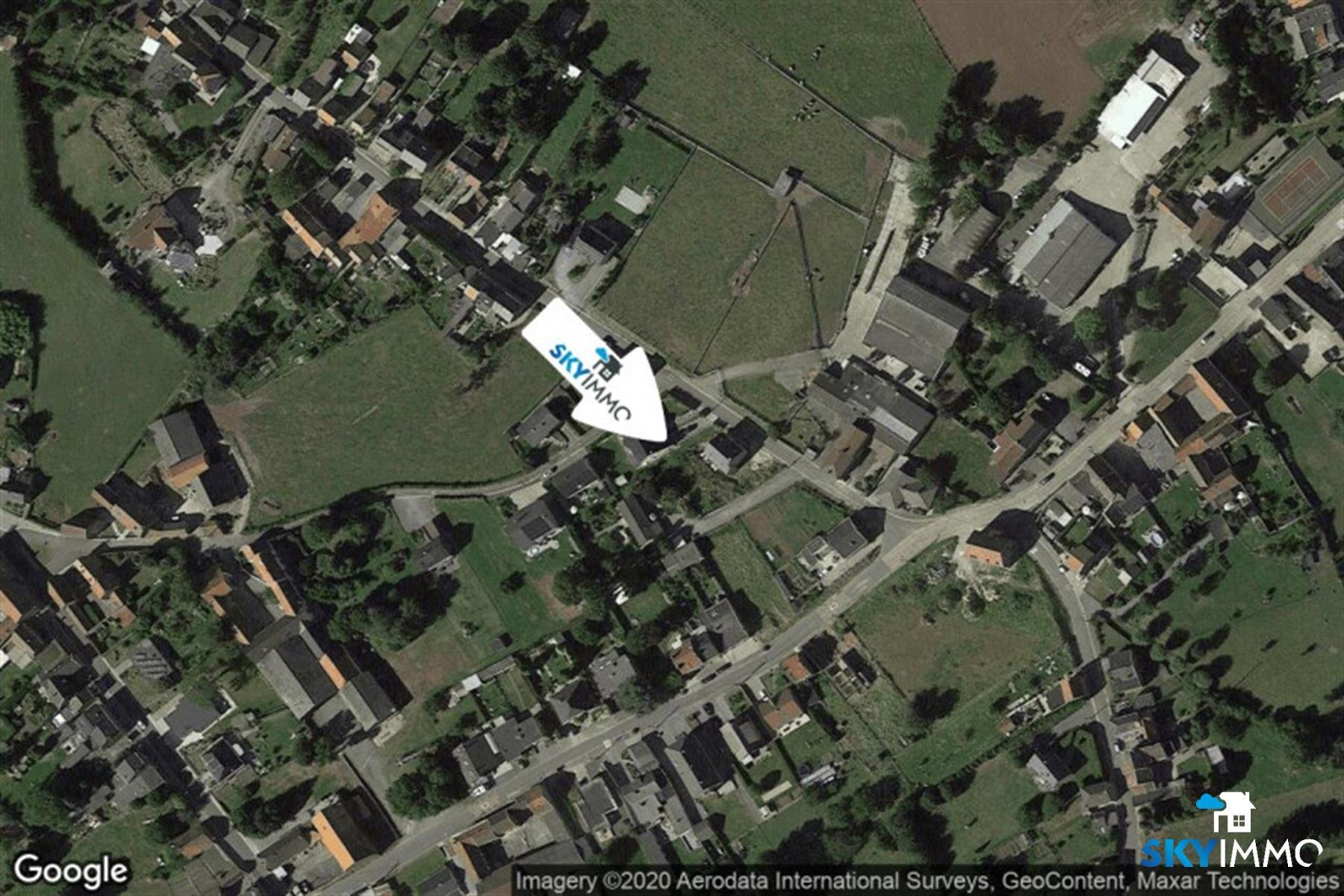 Eengezinswoning - Awans Villersl'Evêque - #4200389-34