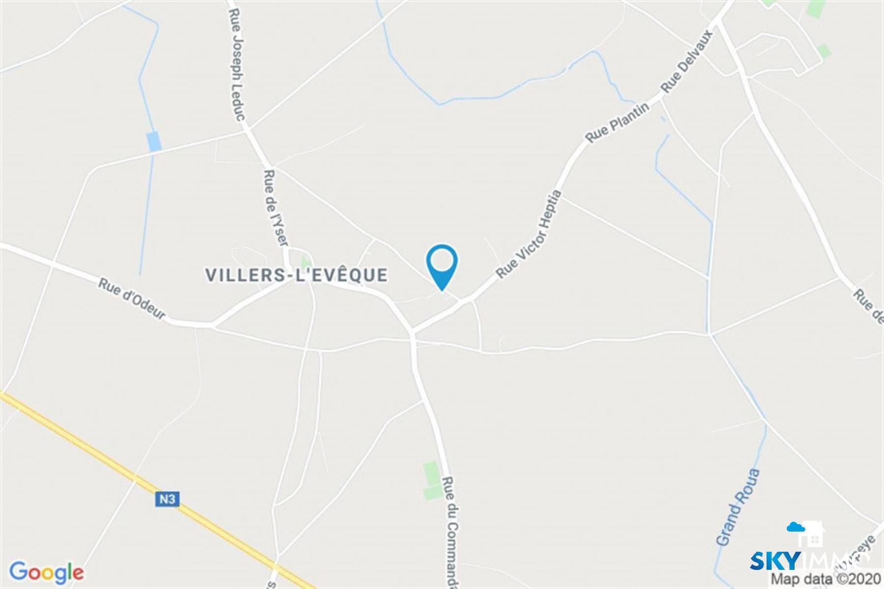 Eengezinswoning - Awans Villersl'Evêque - #4200389-35