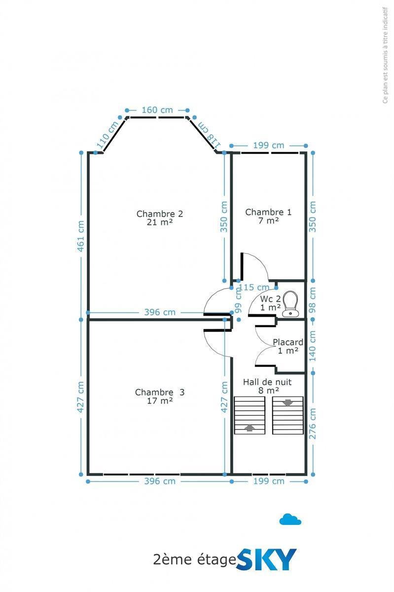 Maison - Liège - #4245744-54