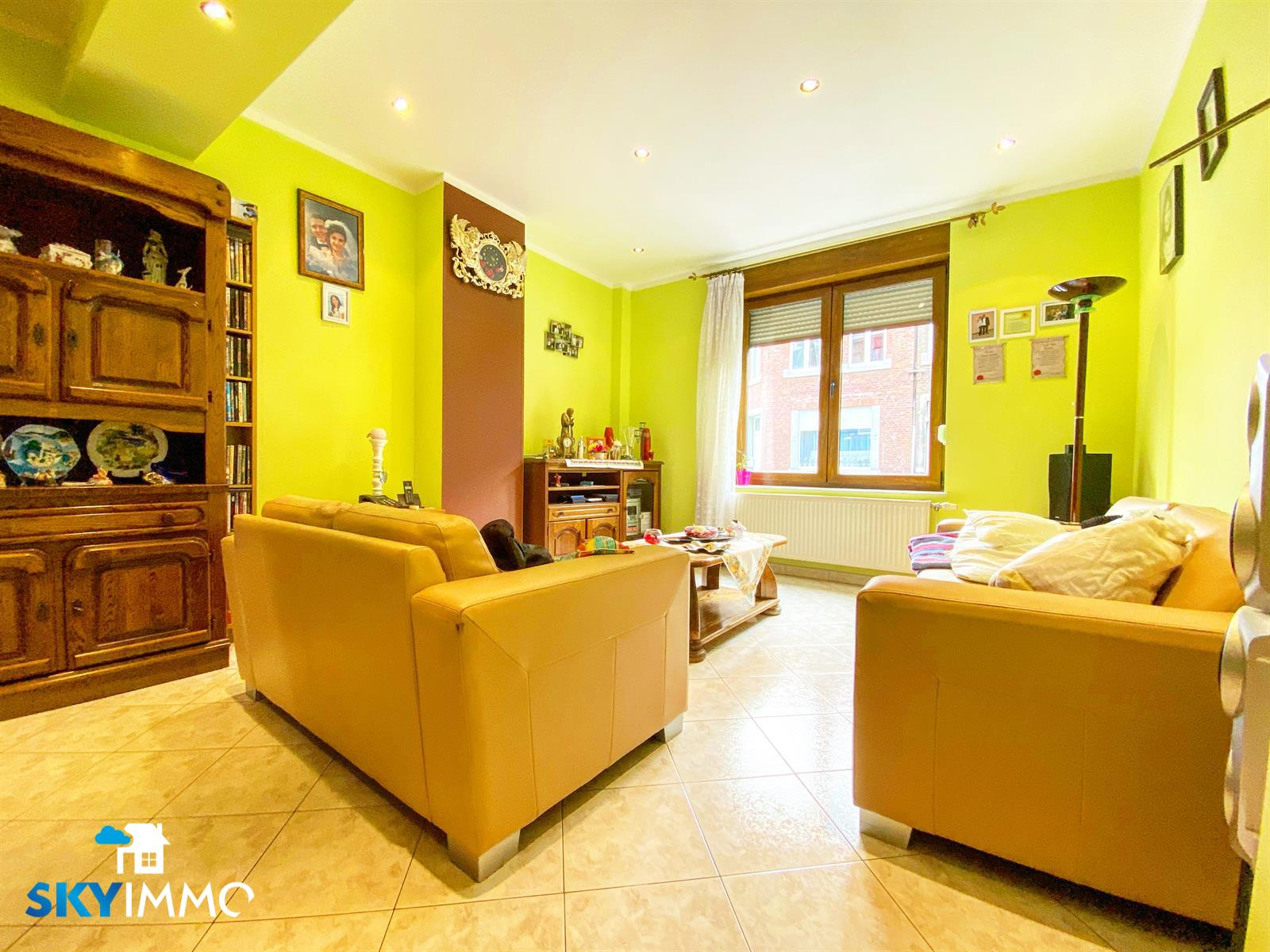 Family house - Liege - #4245907-2
