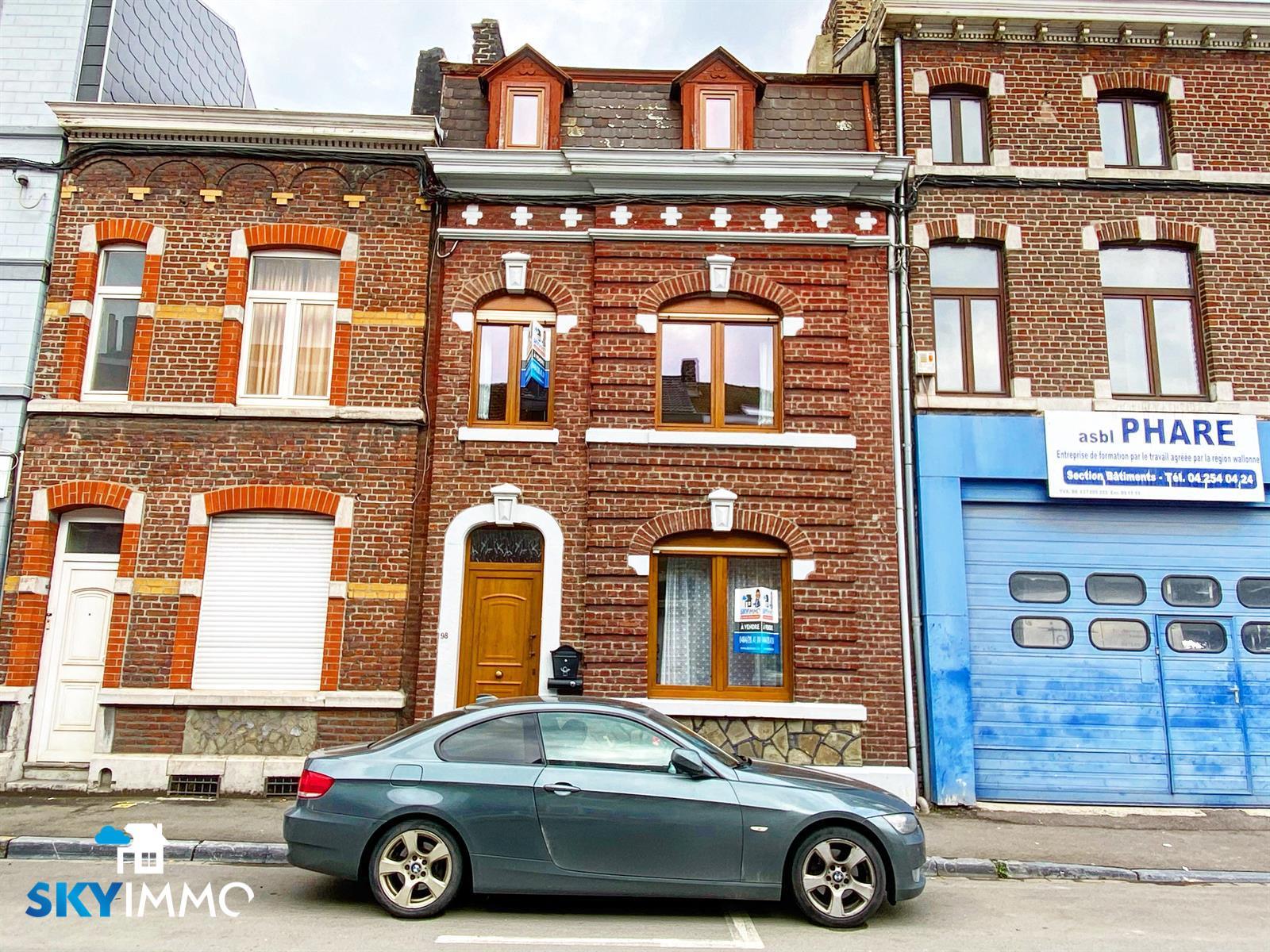 Maison unifamiliale - Liege - #4245907-0