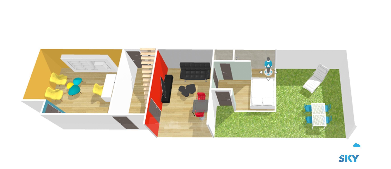 Huis - Seraing - #4246272-45
