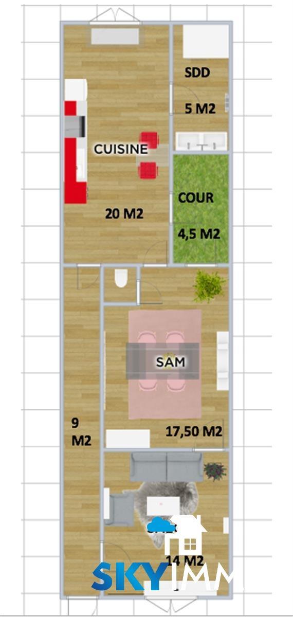 Maison unifamiliale - Seraing - #4248638-23