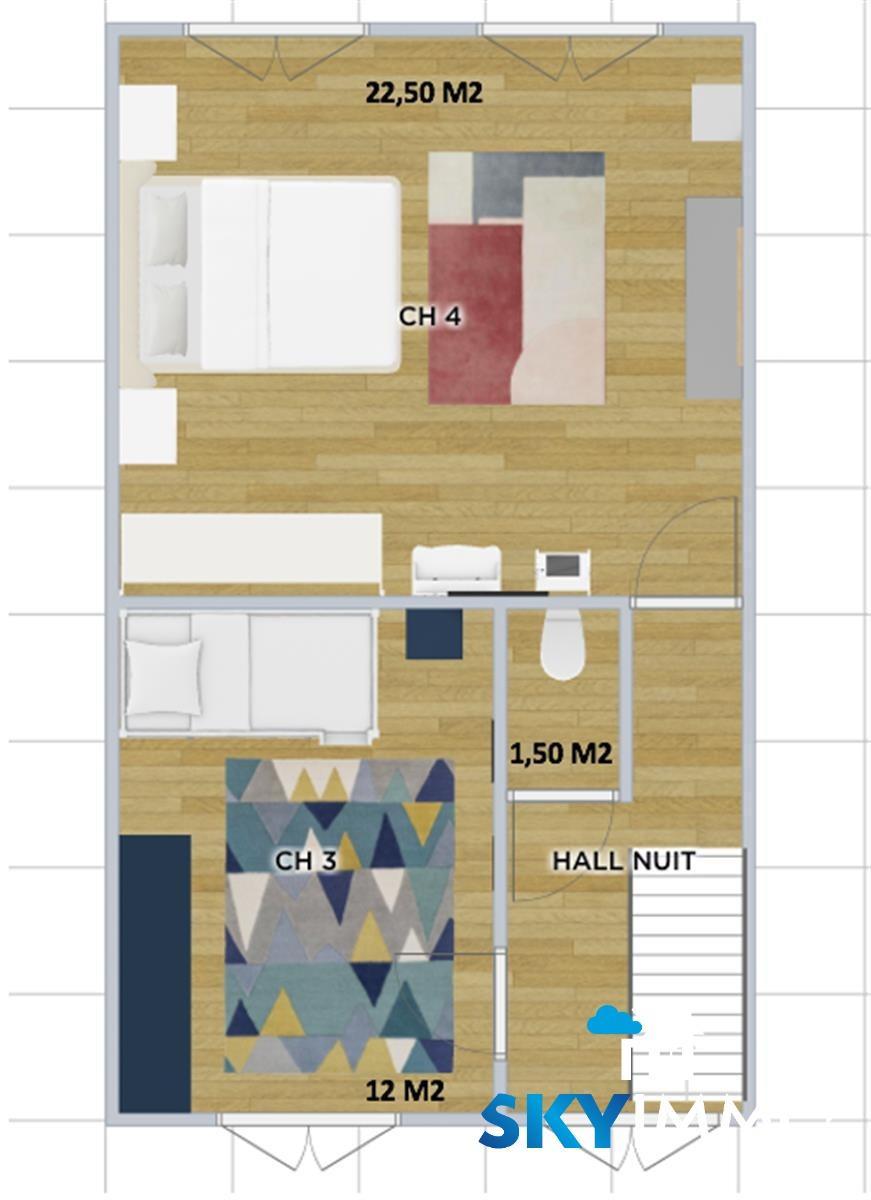 Maison unifamiliale - Seraing - #4248638-28