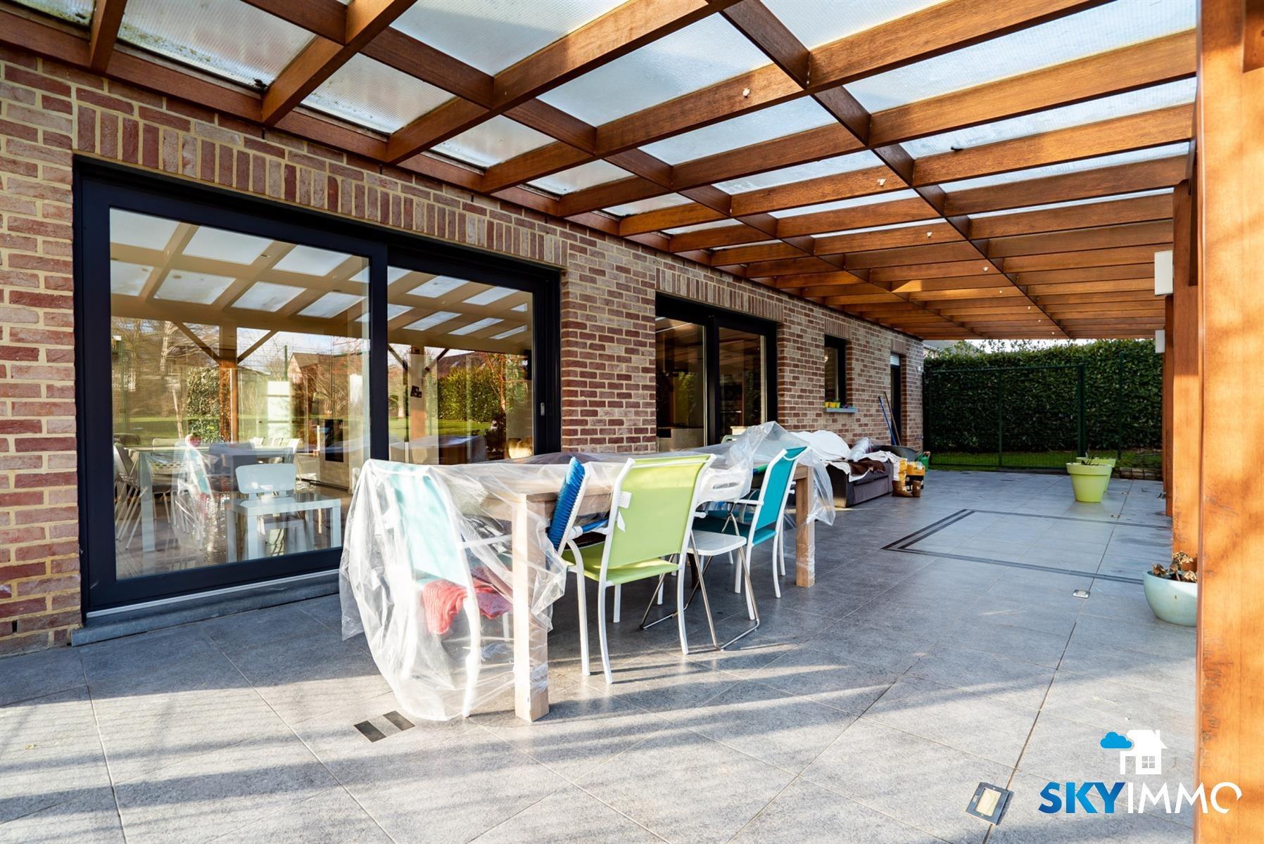 Huis - Boncelles - #4252860-25