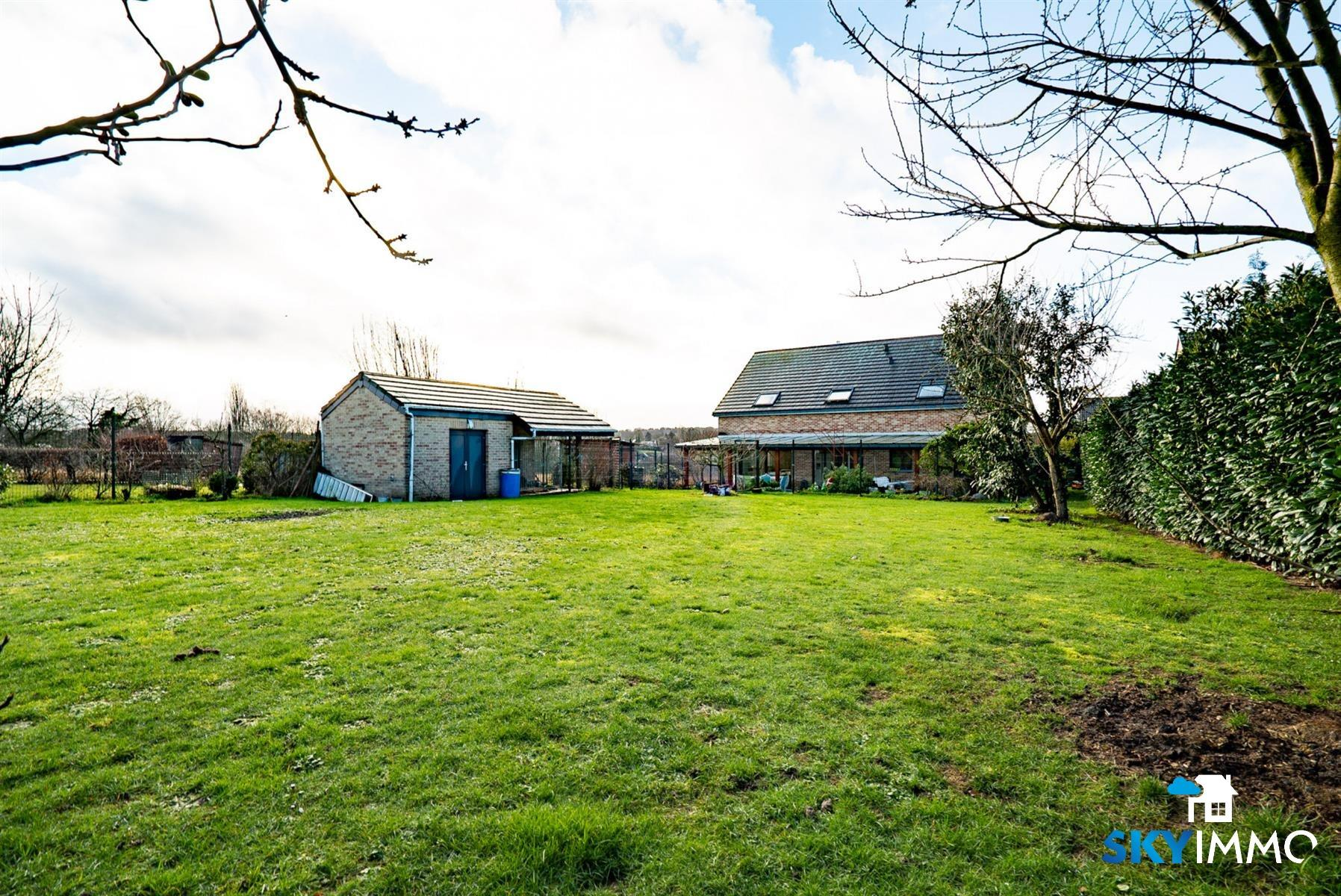 Huis - Boncelles - #4252860-28