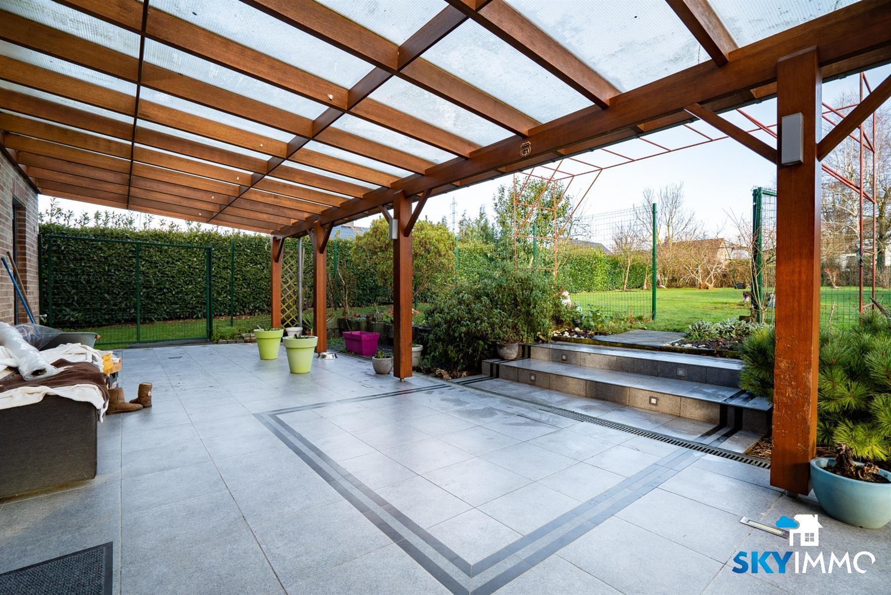 Huis - Boncelles - #4252860-24