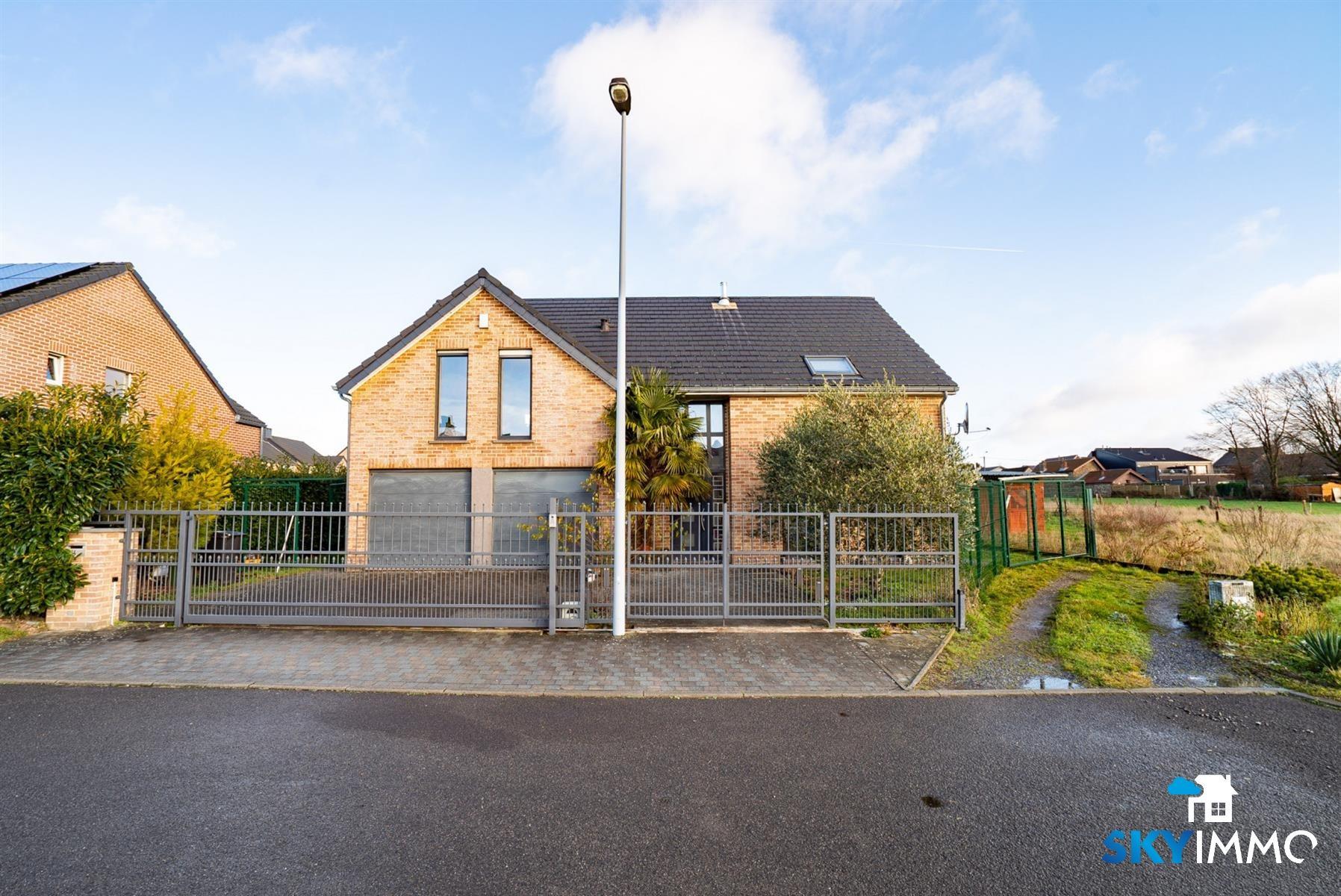 Huis - Boncelles - #4252860-1