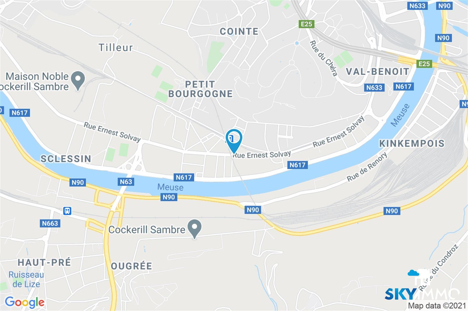 Huis - Liège - #4262984-57