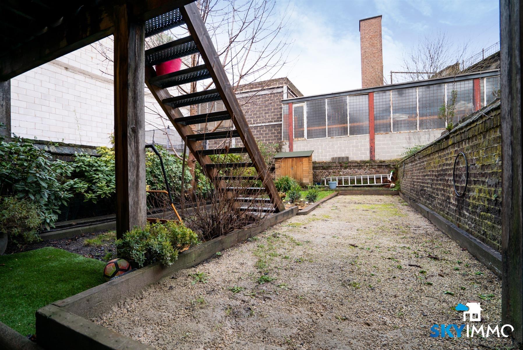 Huis - Liège - #4262984-35