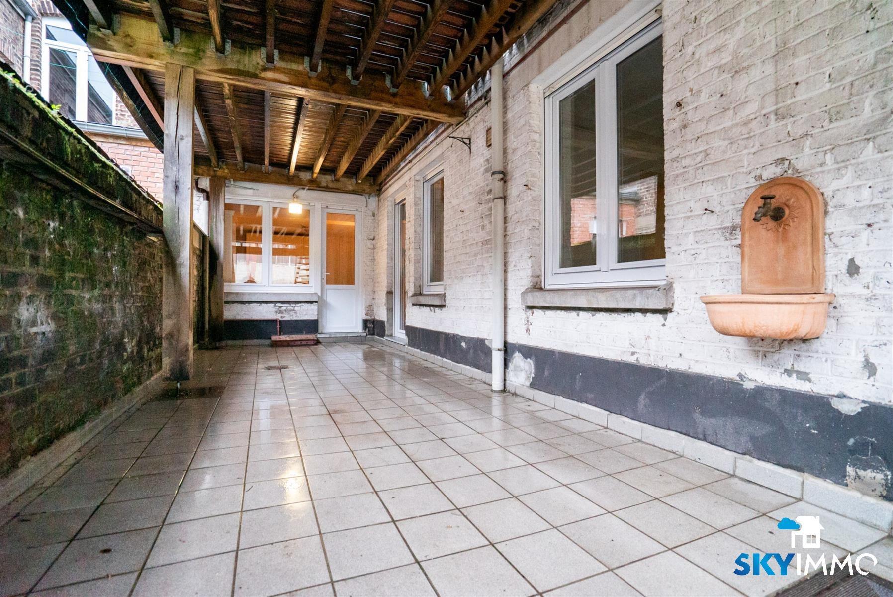 Huis - Liège - #4262984-15