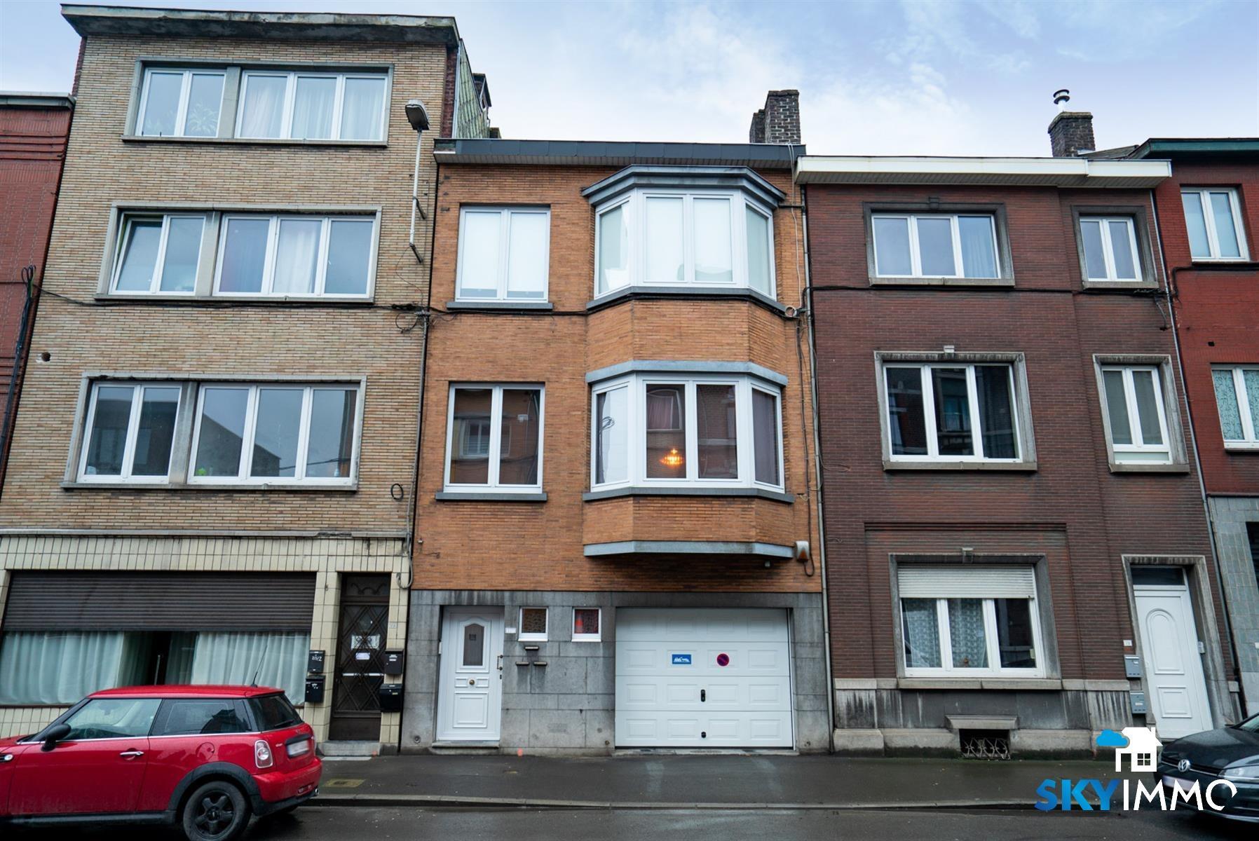 Huis - Liège - #4262984-4