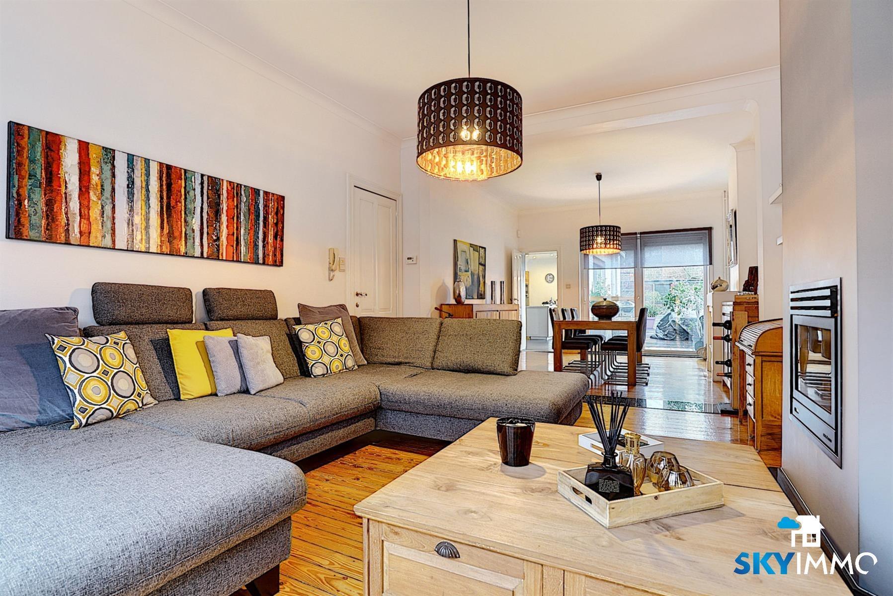 Huis - Liège - #4262984-20