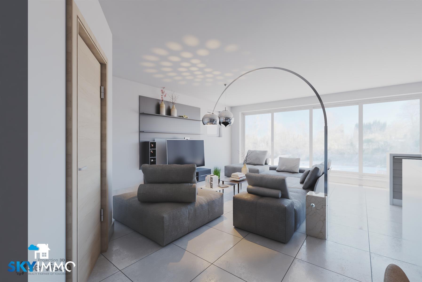 Appartement - Grace-Hollogne - #4279035-7
