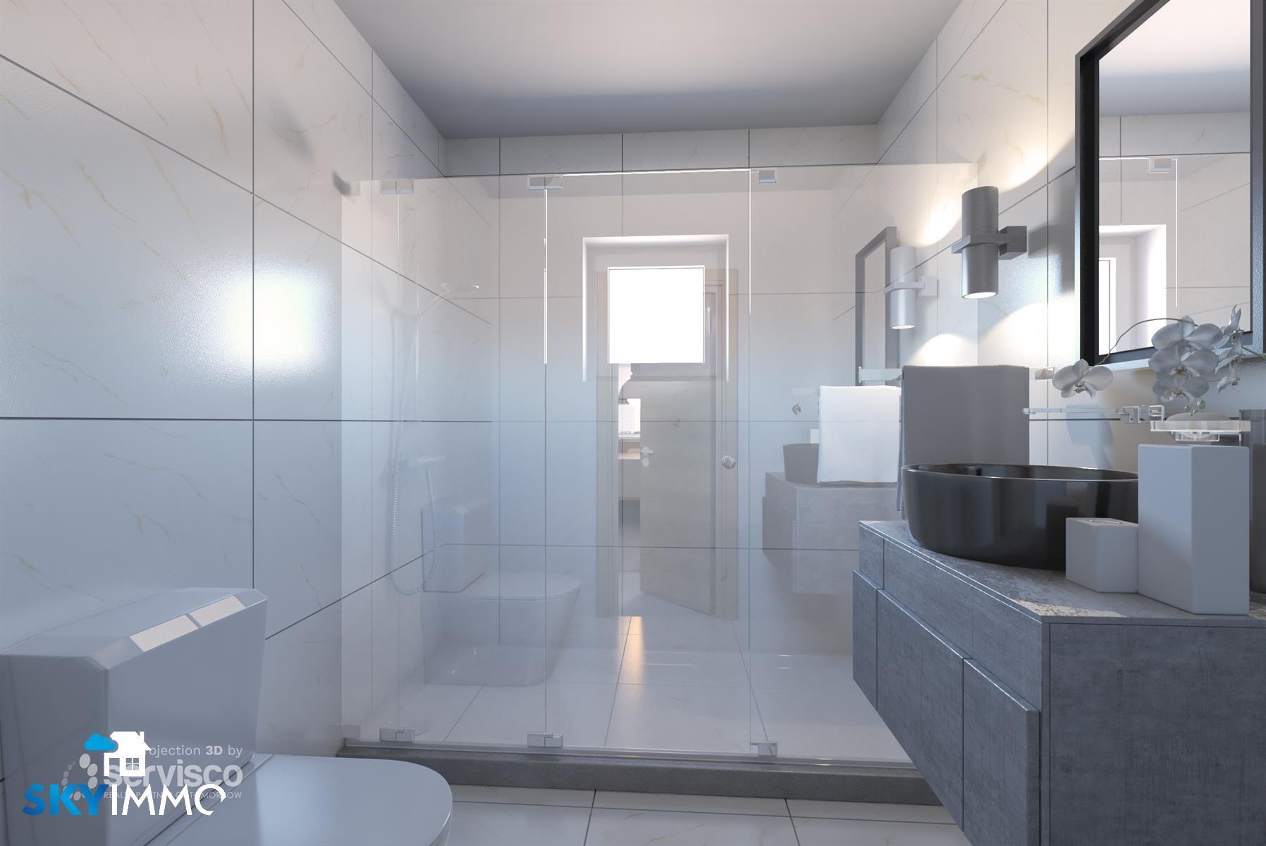 Appartement - Grace-Hollogne - #4279035-16