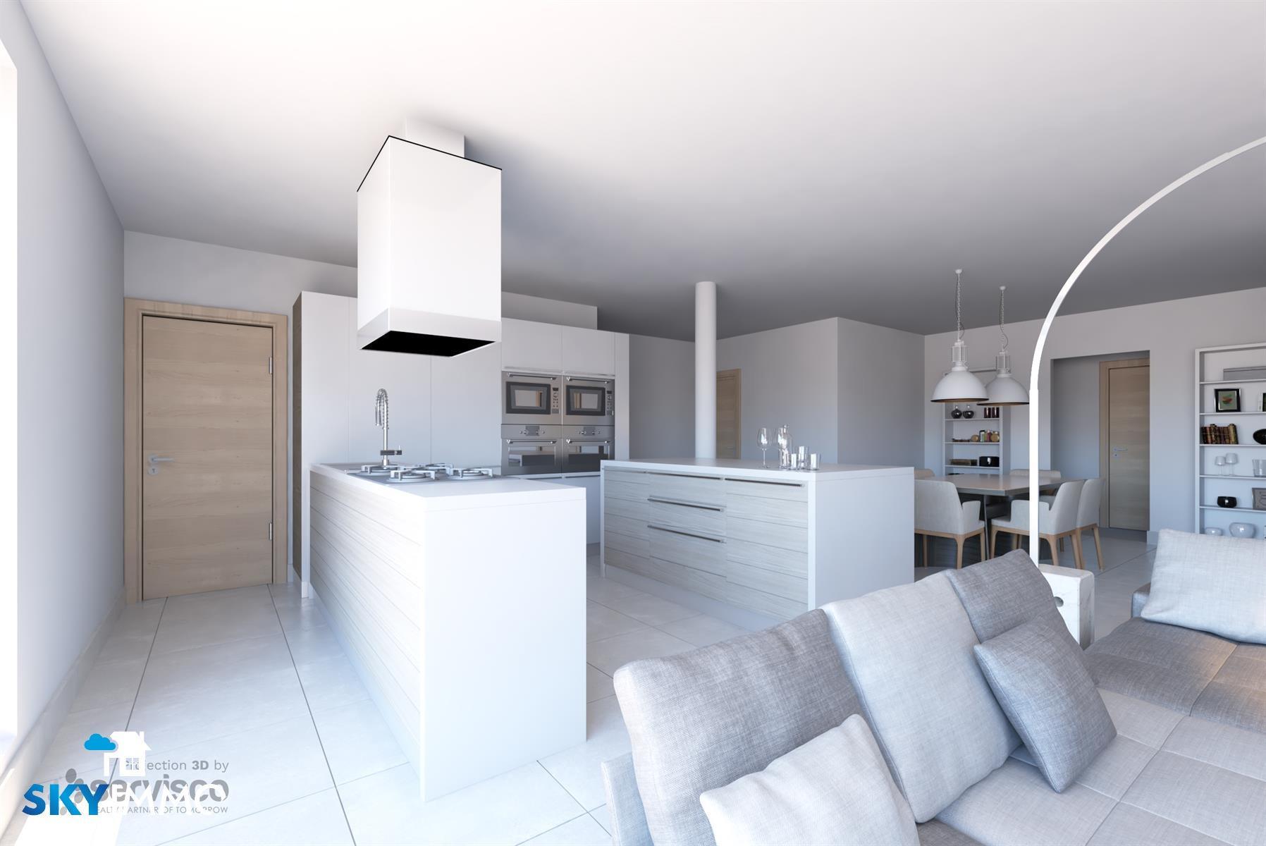 Appartement - Grace-Hollogne - #4279035-8