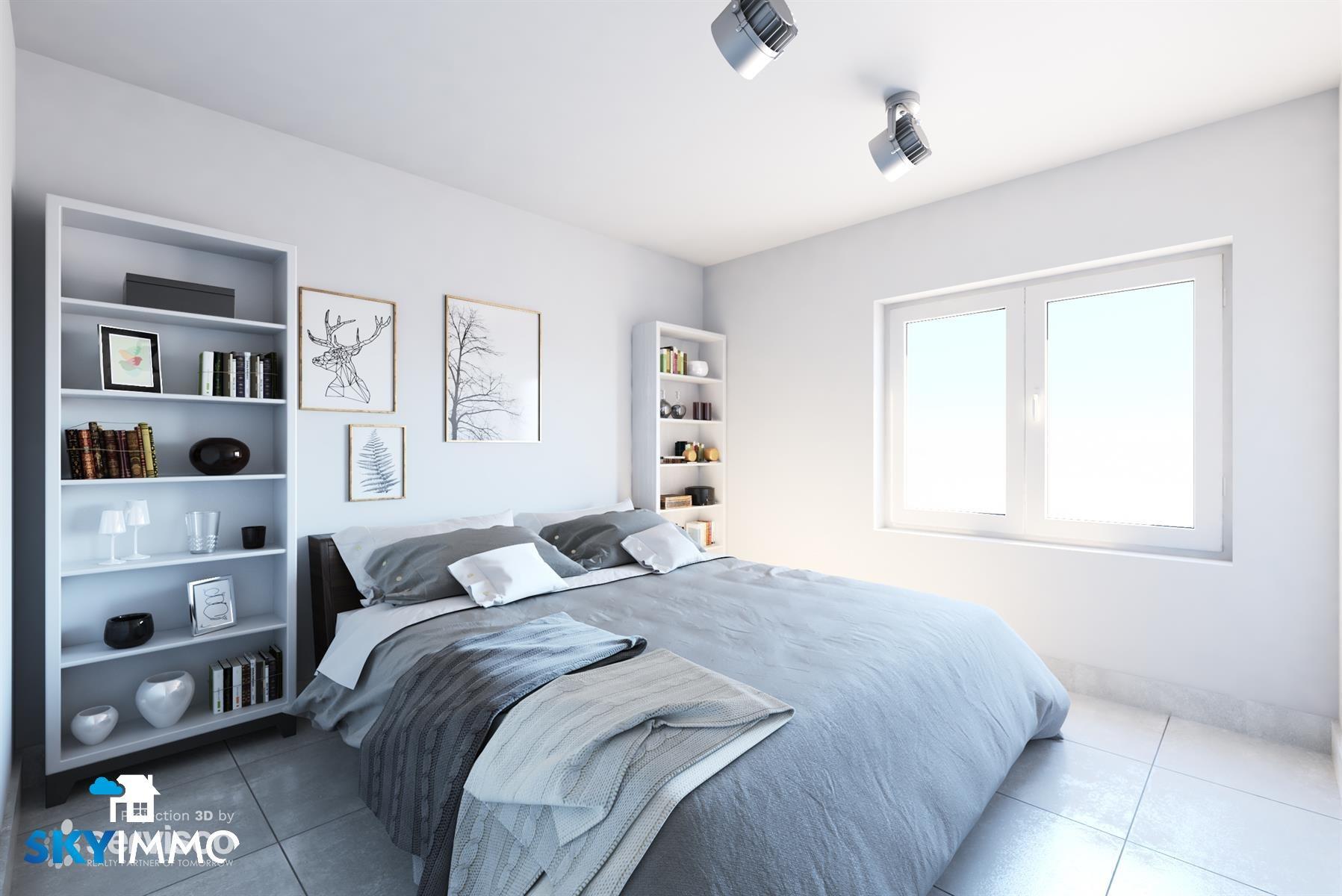 Appartement - Grace-Hollogne - #4279035-18