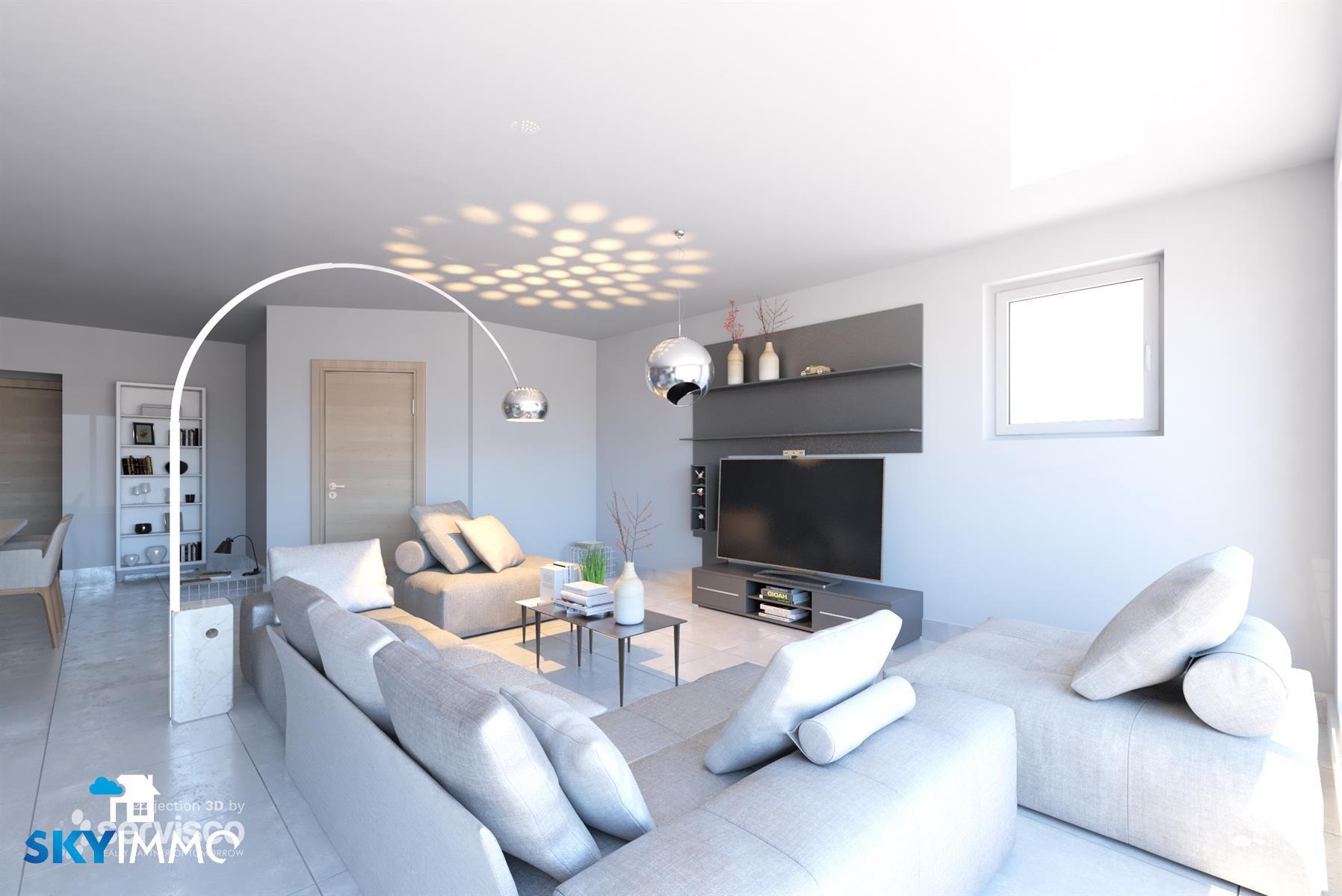 Appartement - Grace-Hollogne - #4279035-6
