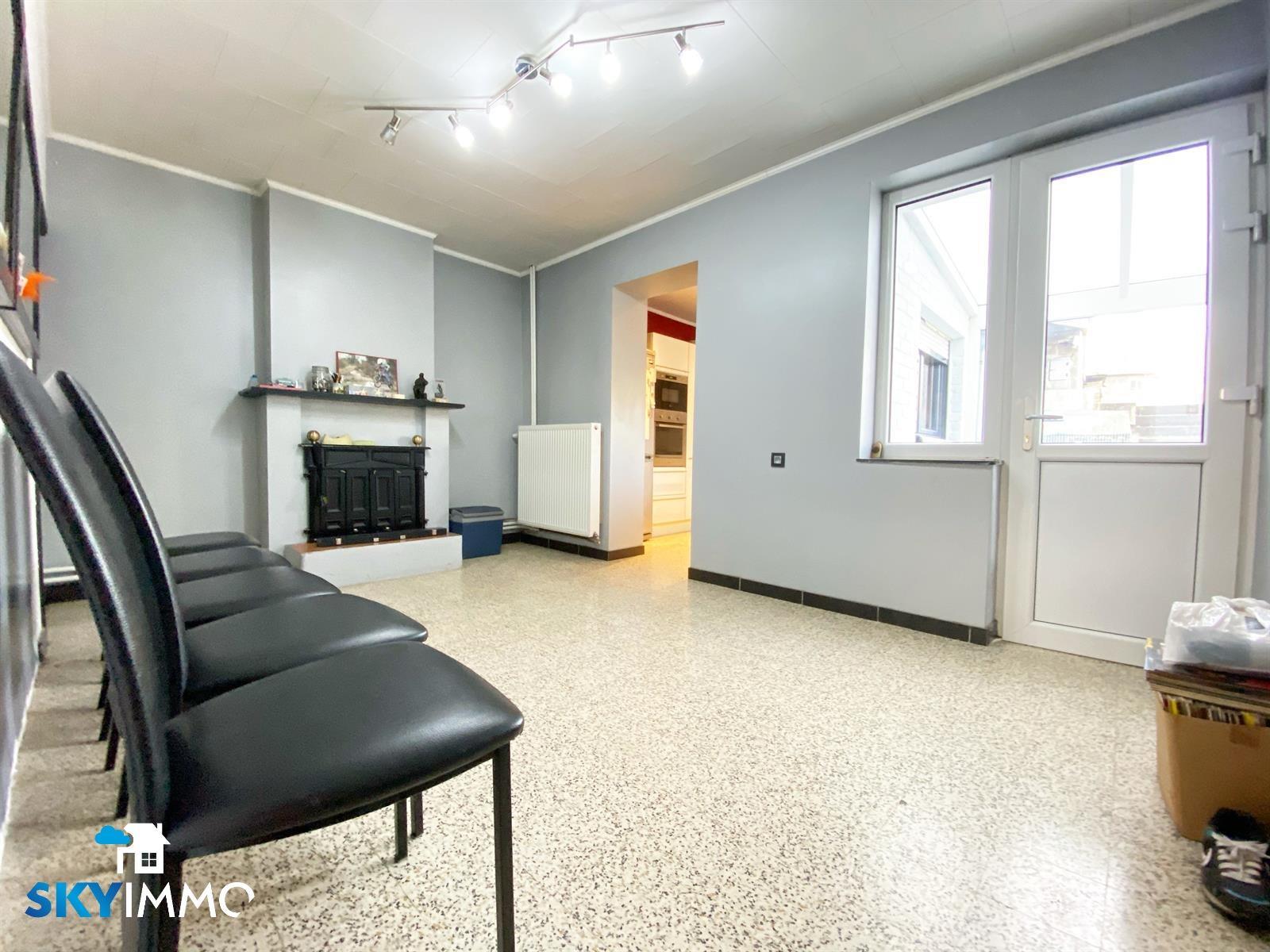 Huis - Saint-Nicolas - #4287983-4