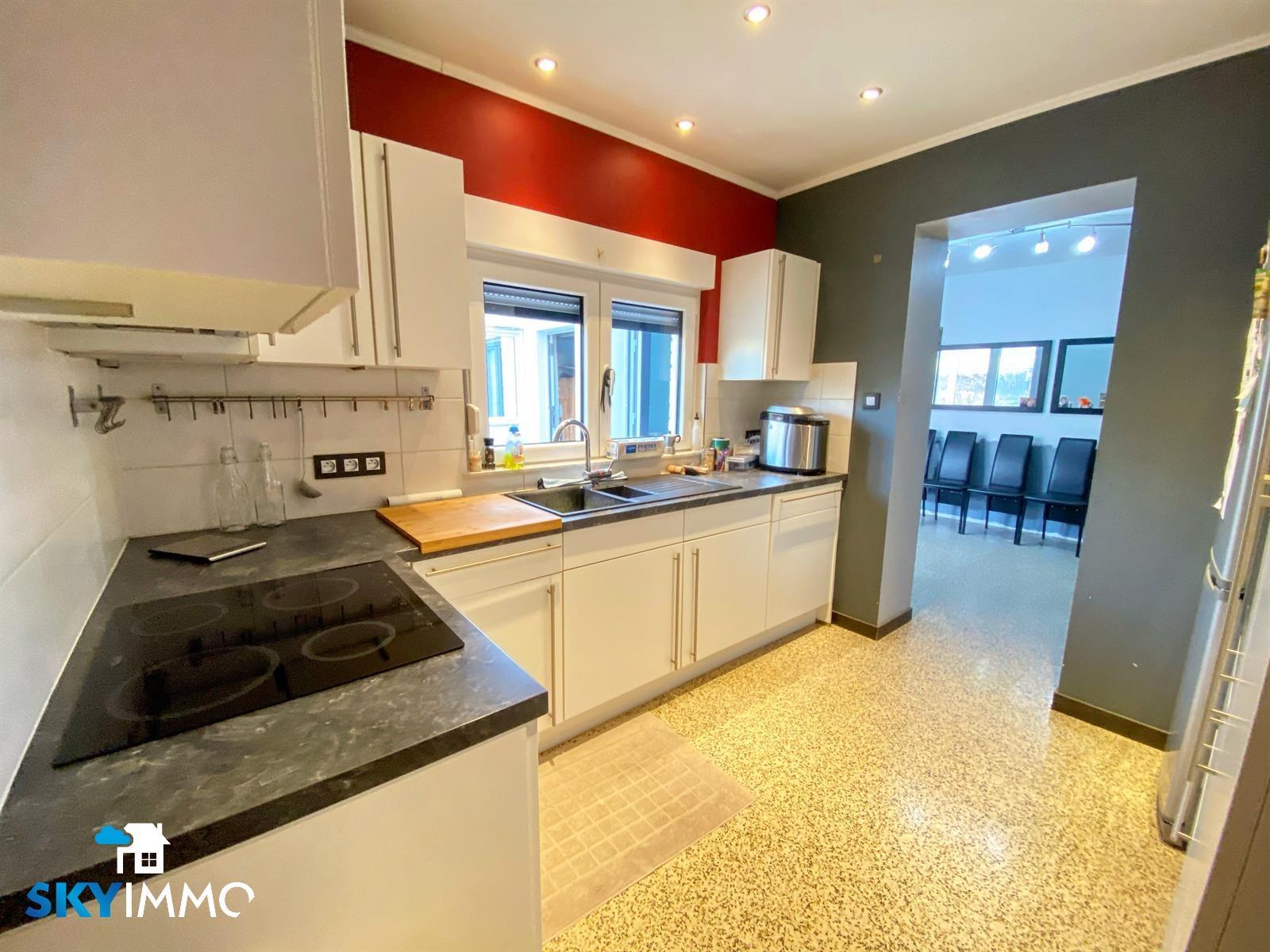 Huis - Saint-Nicolas - #4287983-8
