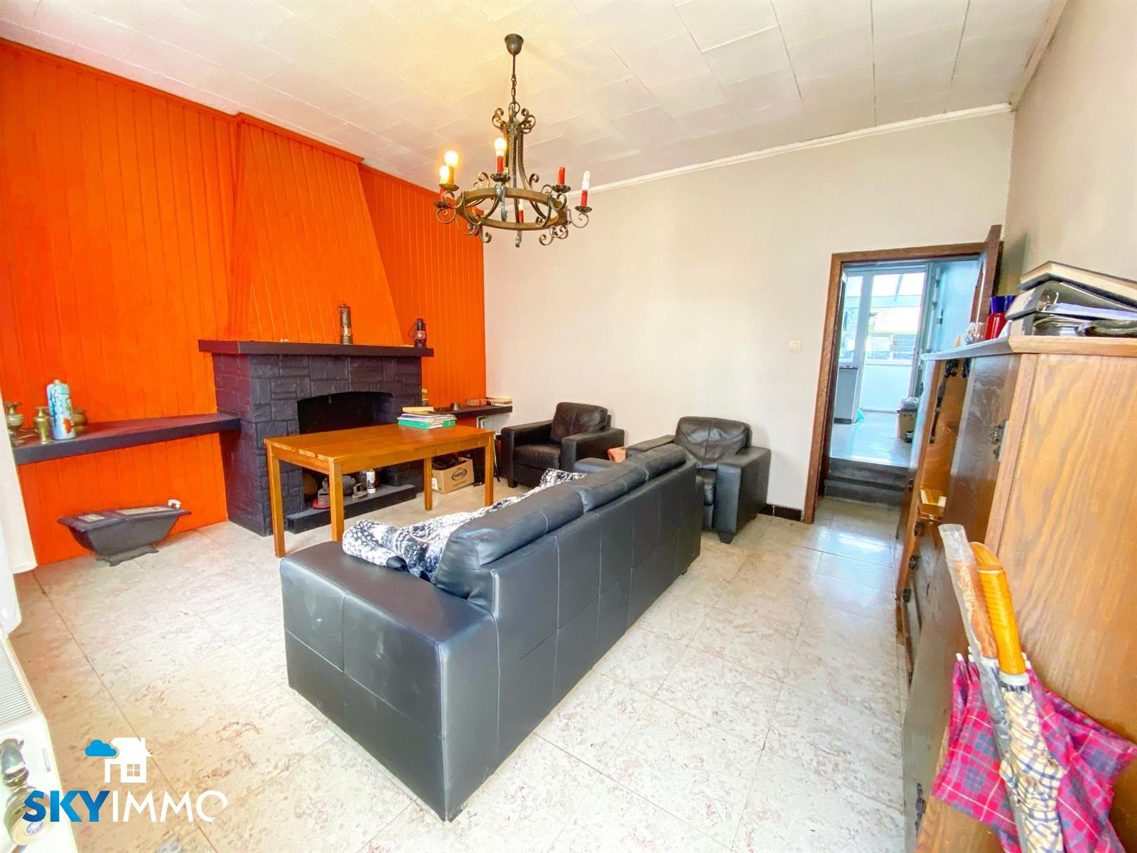 Maison - Saint-Nicolas - #4287983-1