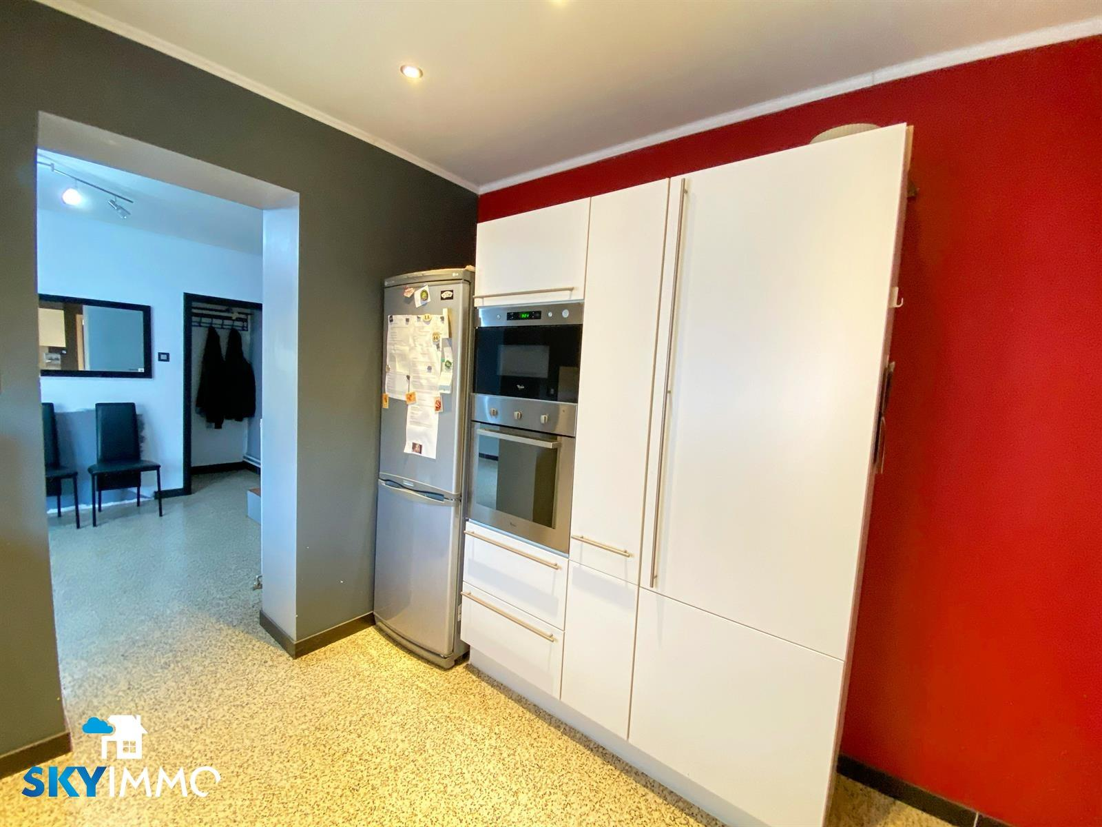 Huis - Saint-Nicolas - #4287983-9