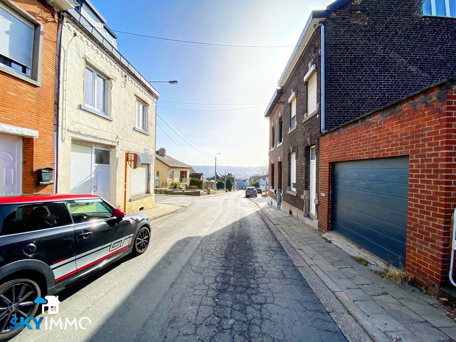 Maison - Saint-Nicolas - #4287983-29