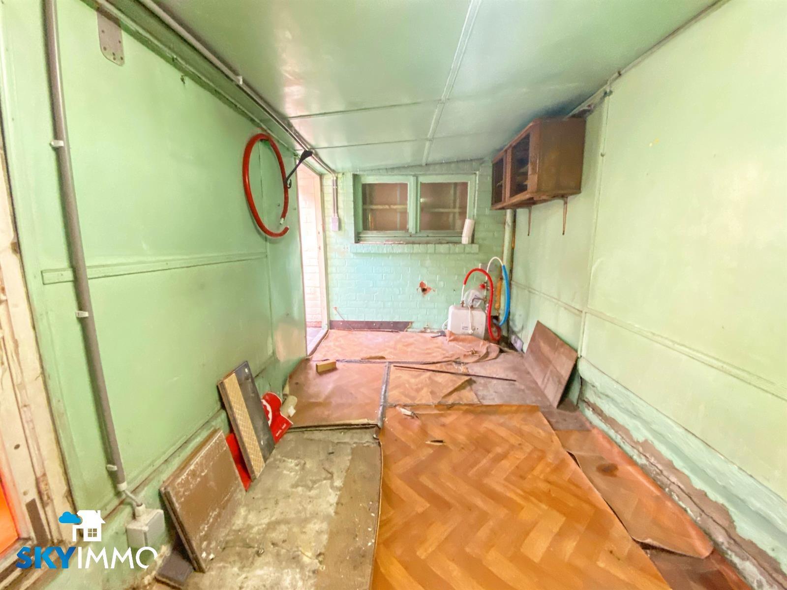 Bel-étage - Flemalle - #4295119-21