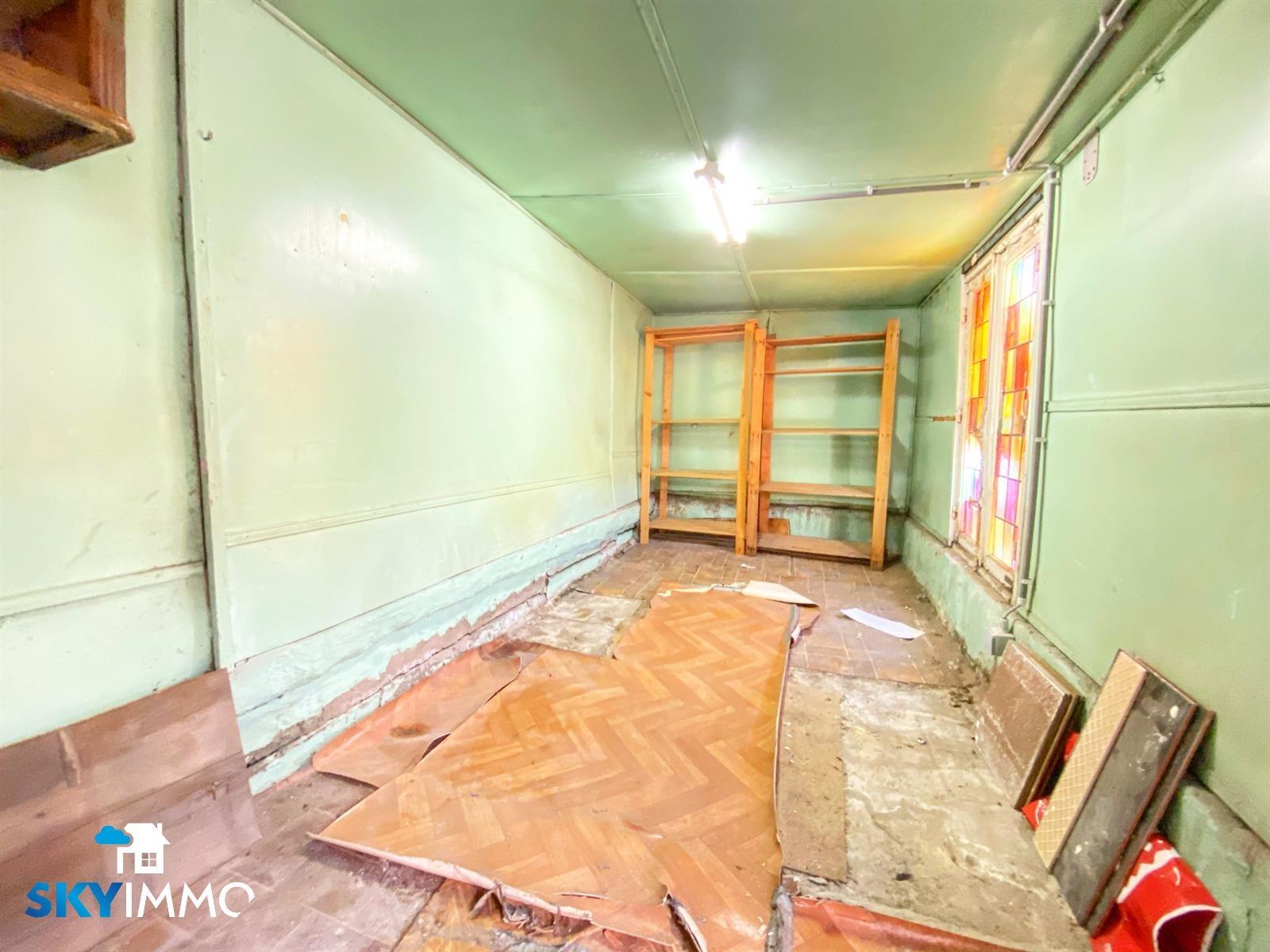 Bel-étage - Flemalle - #4295119-20