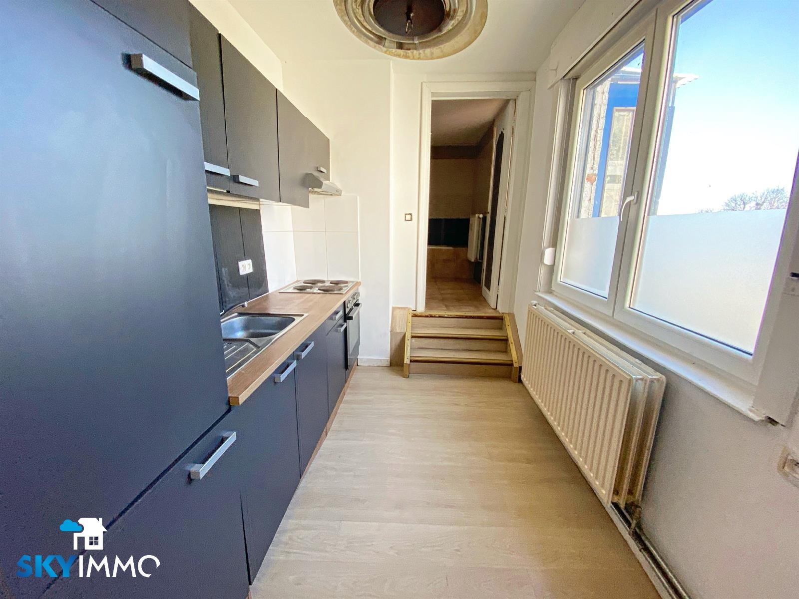 Bel-étage - Flemalle - #4295119-16