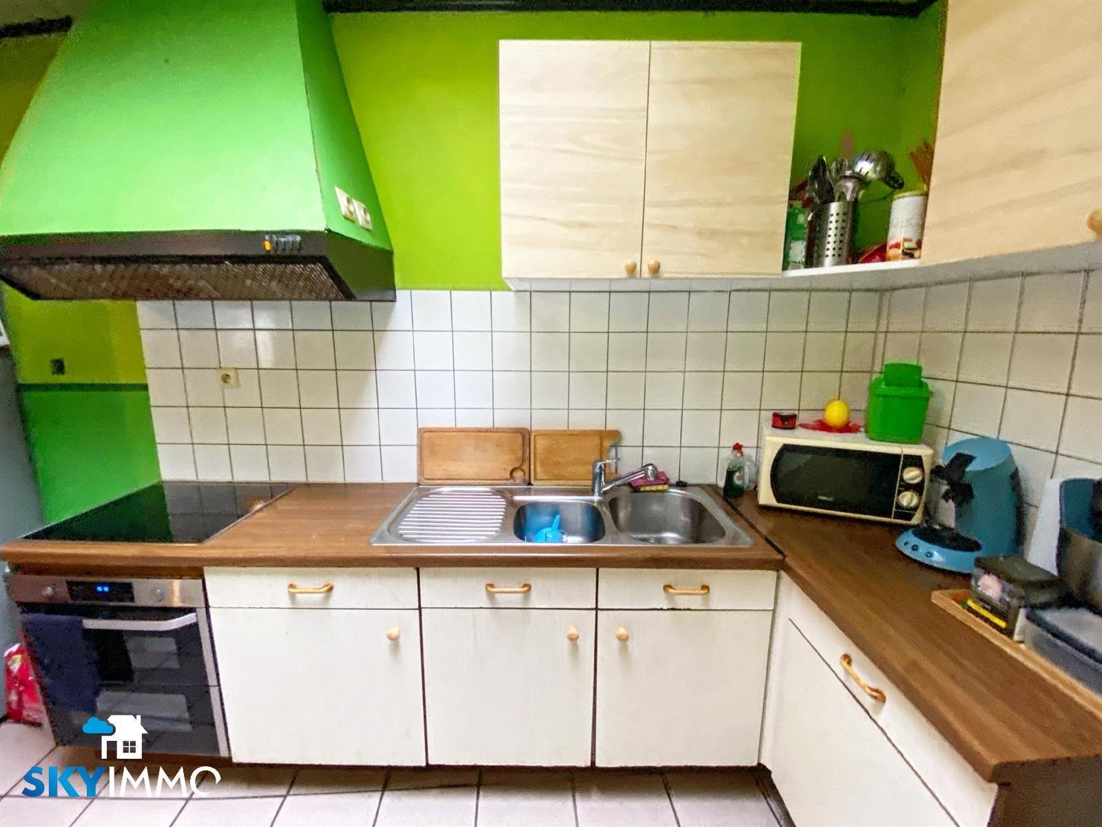 Maison - Seraing - #4302908-8