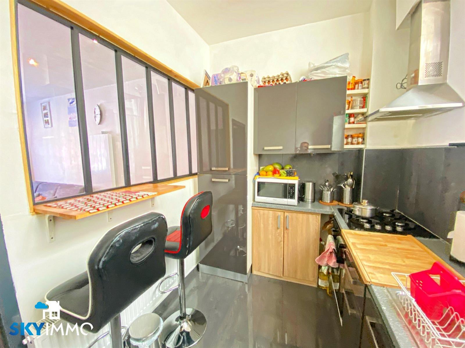 Huis - Liege - #4315246-8