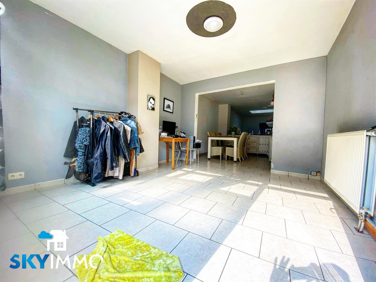 Maison - Seraing - #4325764-1
