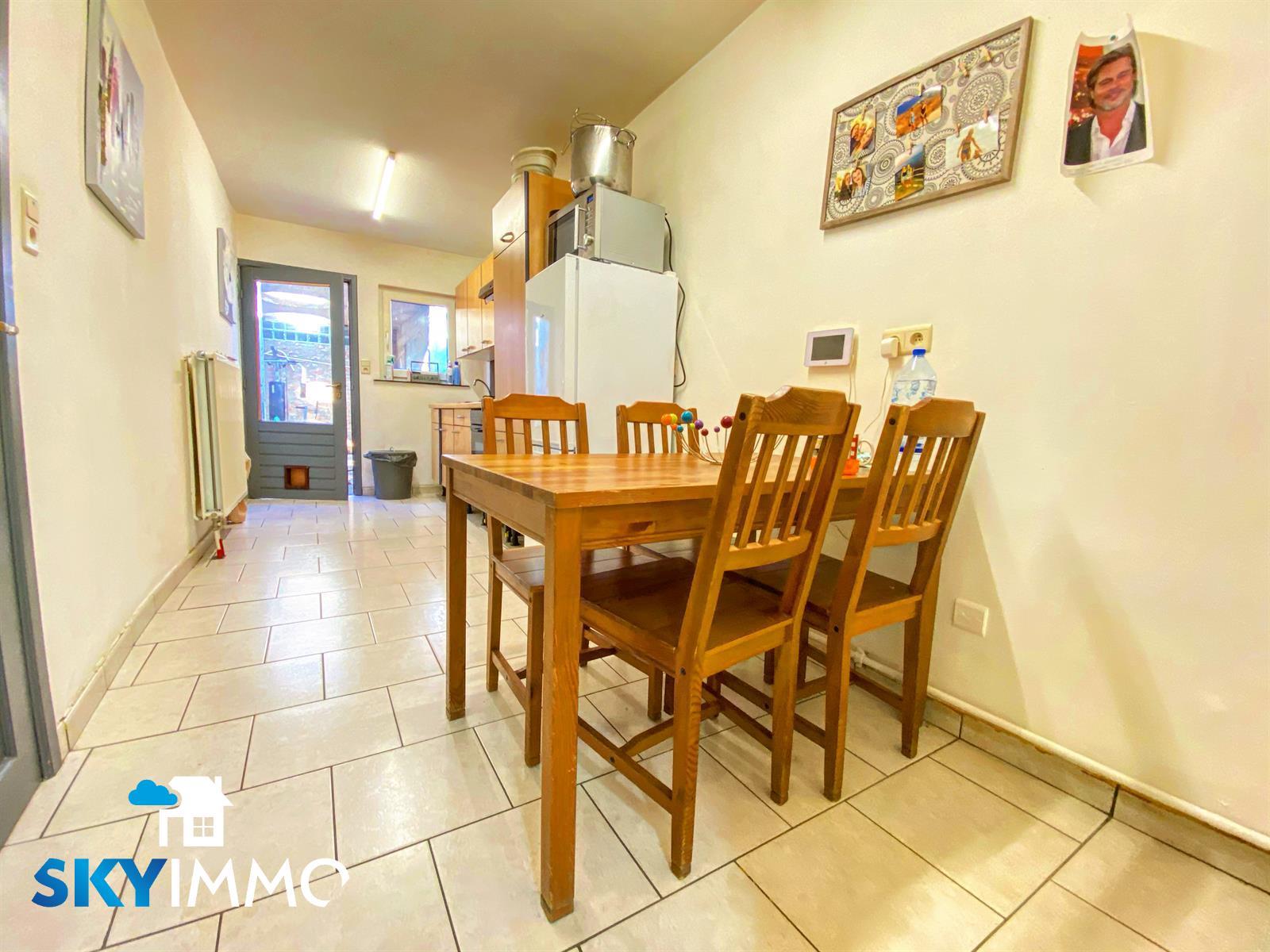 Maison - Seraing - #4325764-7