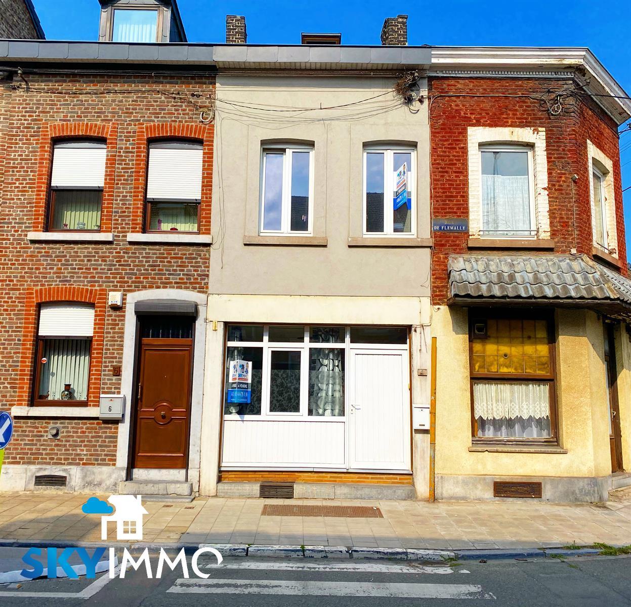 Maison - Seraing - #4325764-0