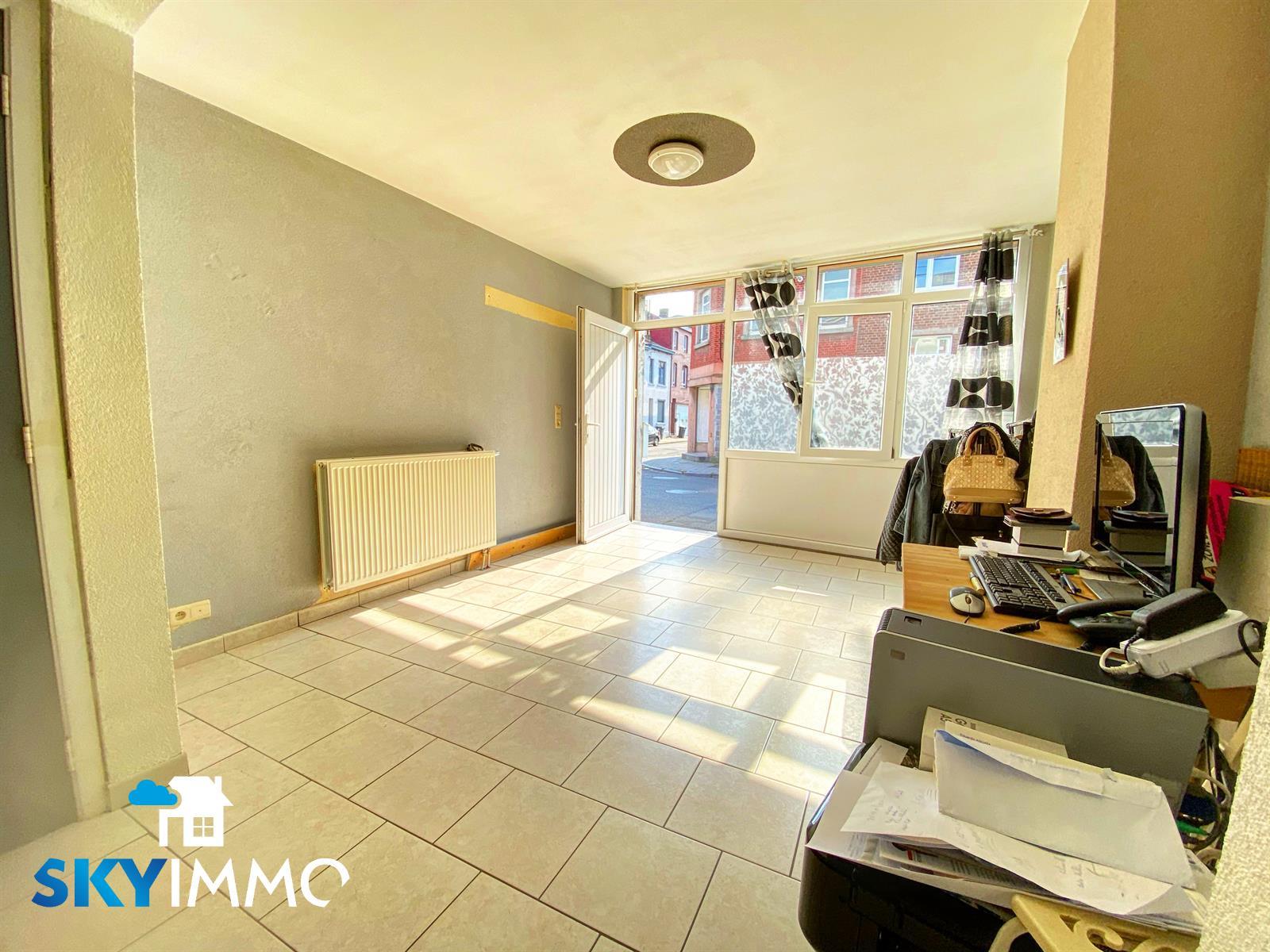 Maison - Seraing - #4325764-2