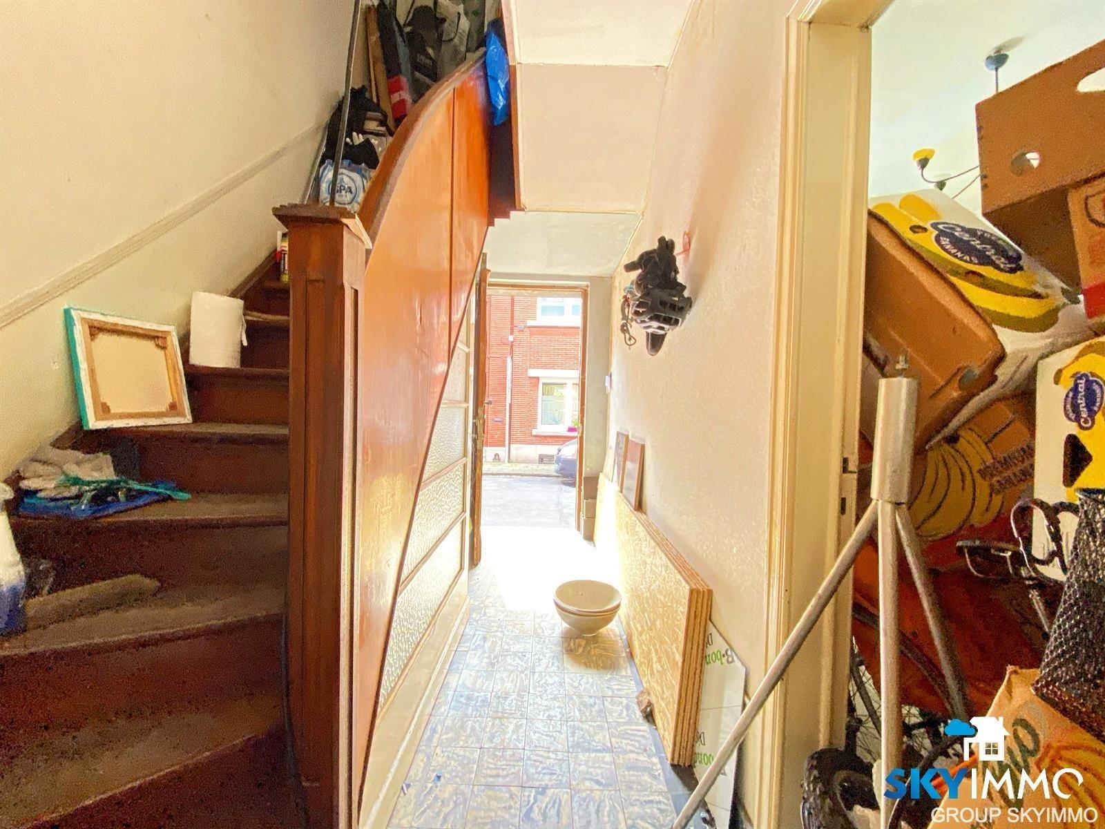 Huis - Liege - #4330278-2
