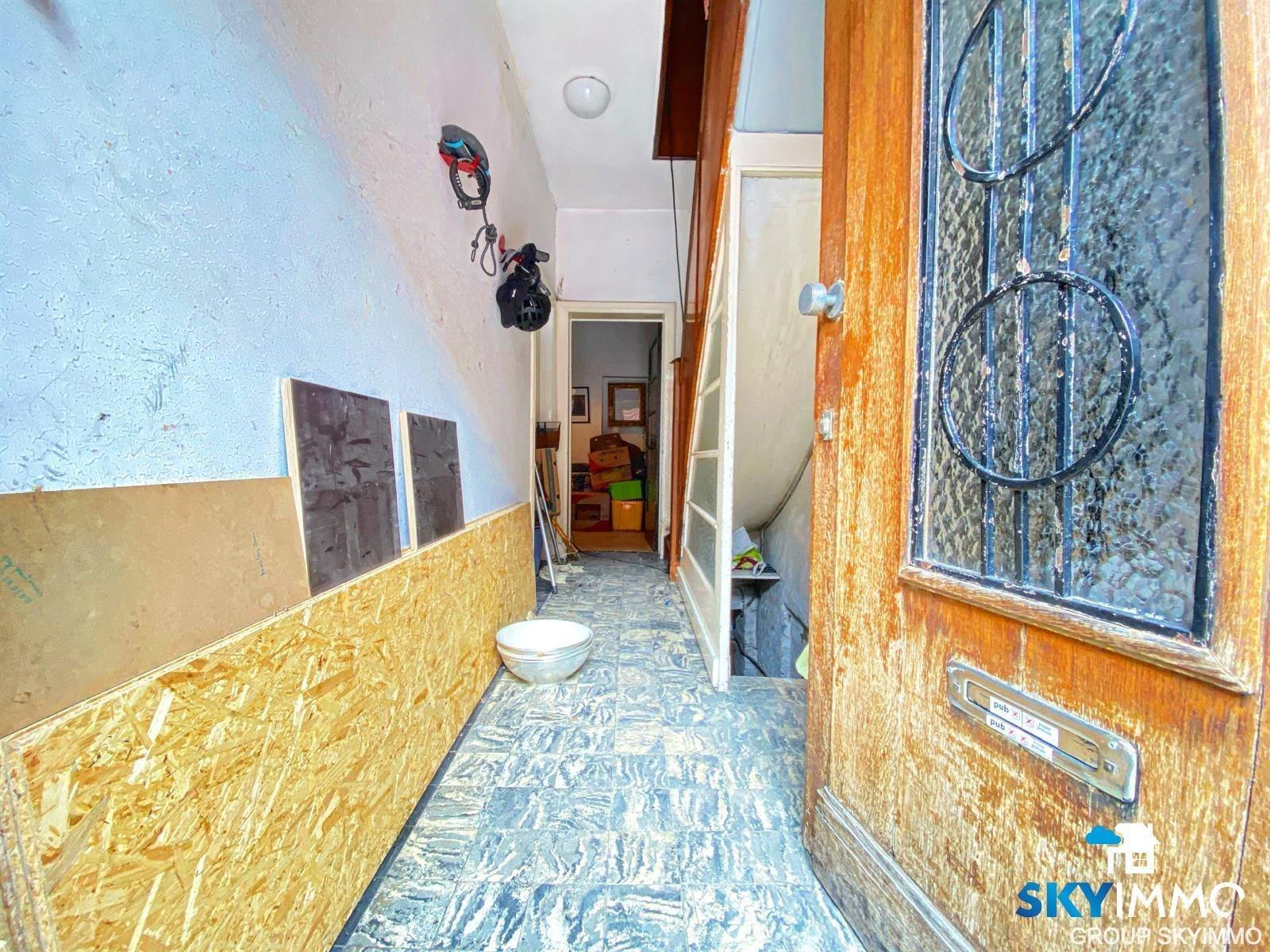 Huis - Liege - #4330278-1