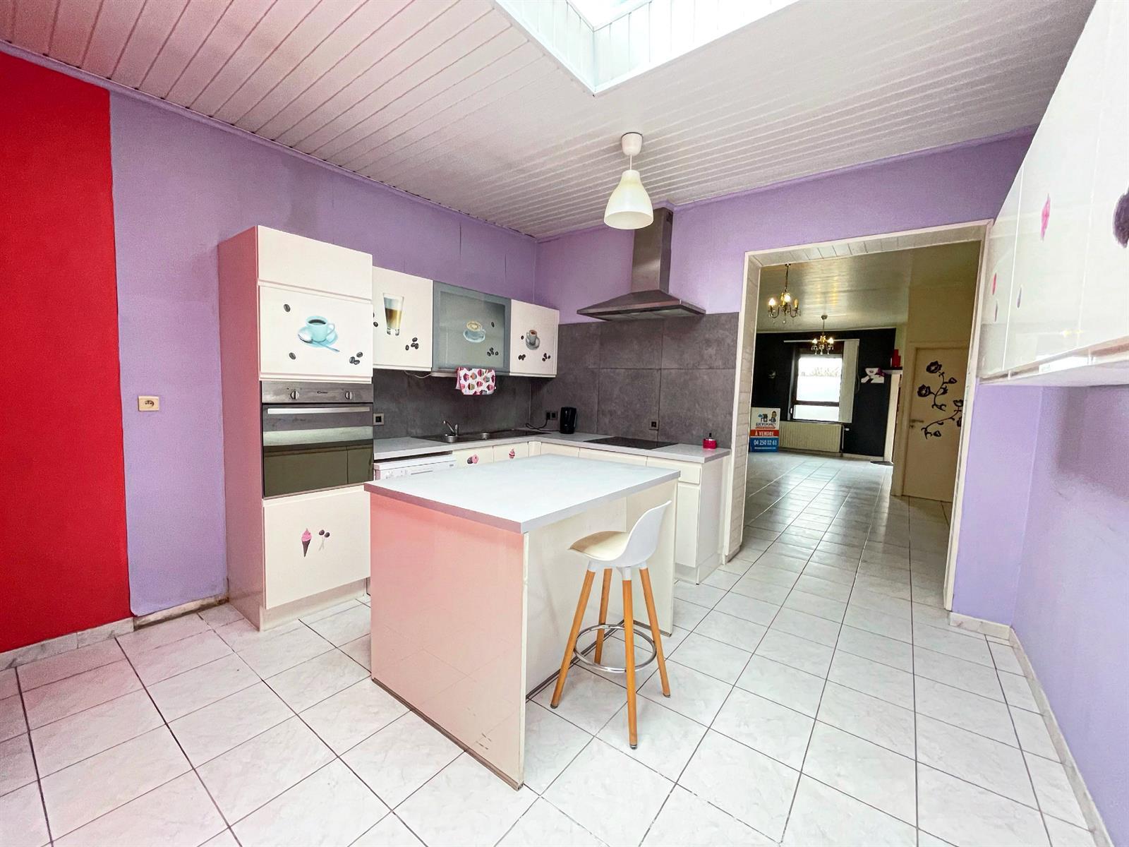 Maison - Liege - #4337890-7
