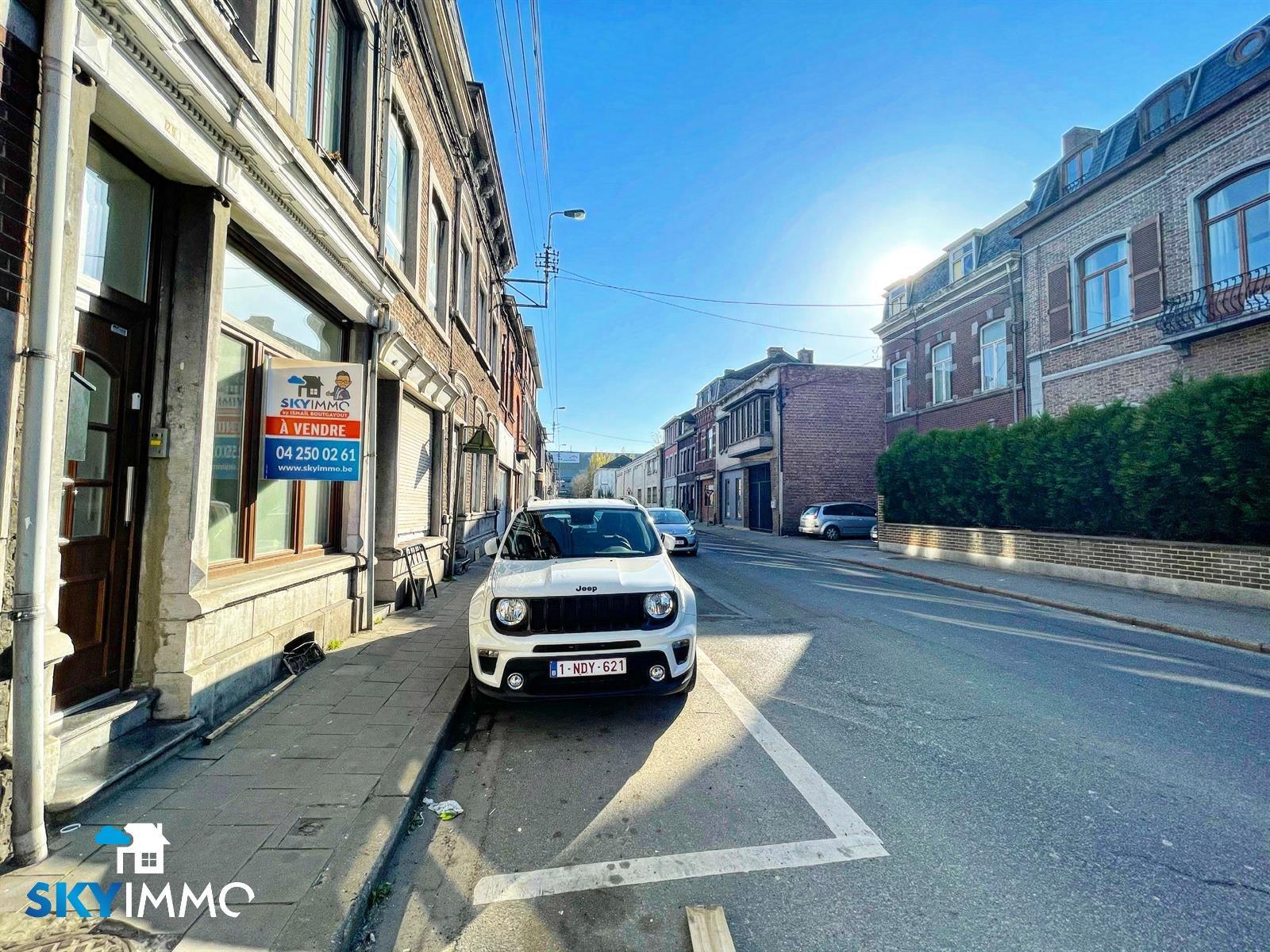 Maison - Seraing Jemeppesur-Meuse - #4343977-24
