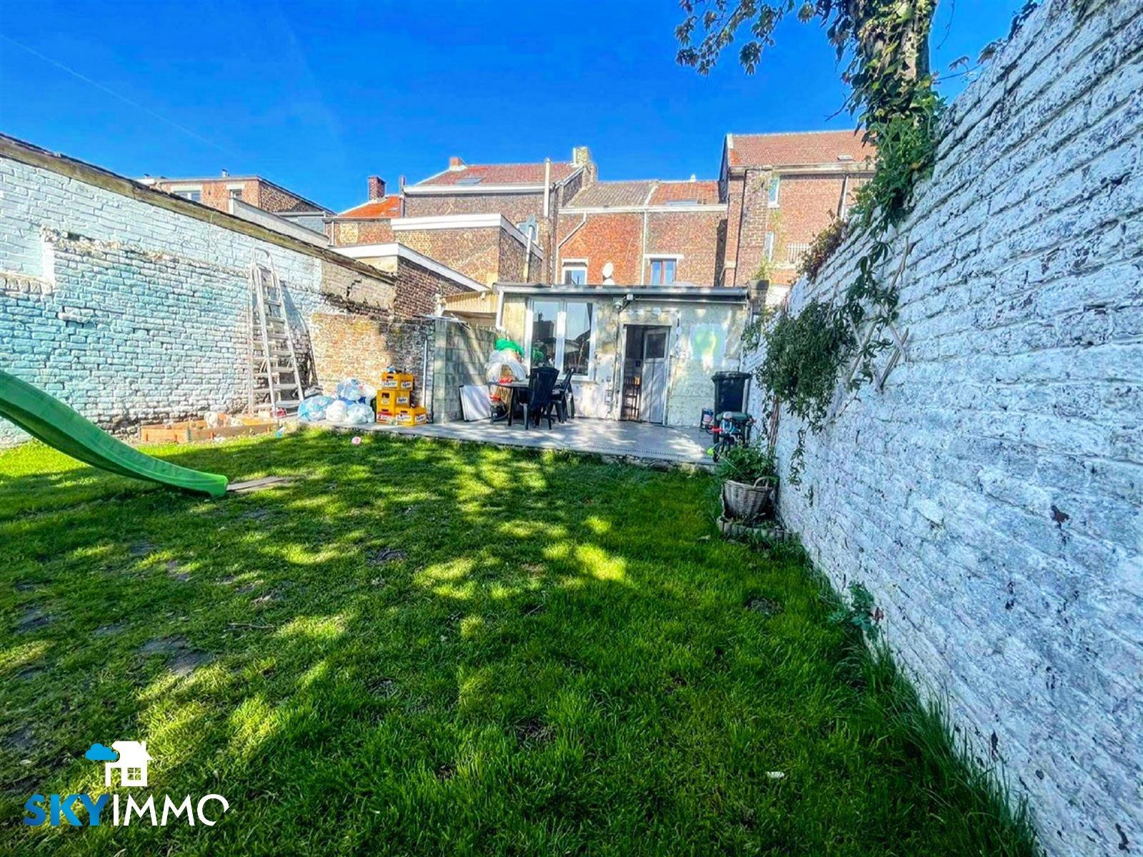 Maison - Seraing Jemeppesur-Meuse - #4343977-11