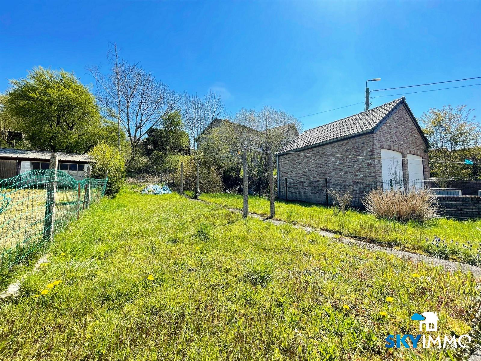Huis - Flemalle - #4346611-13