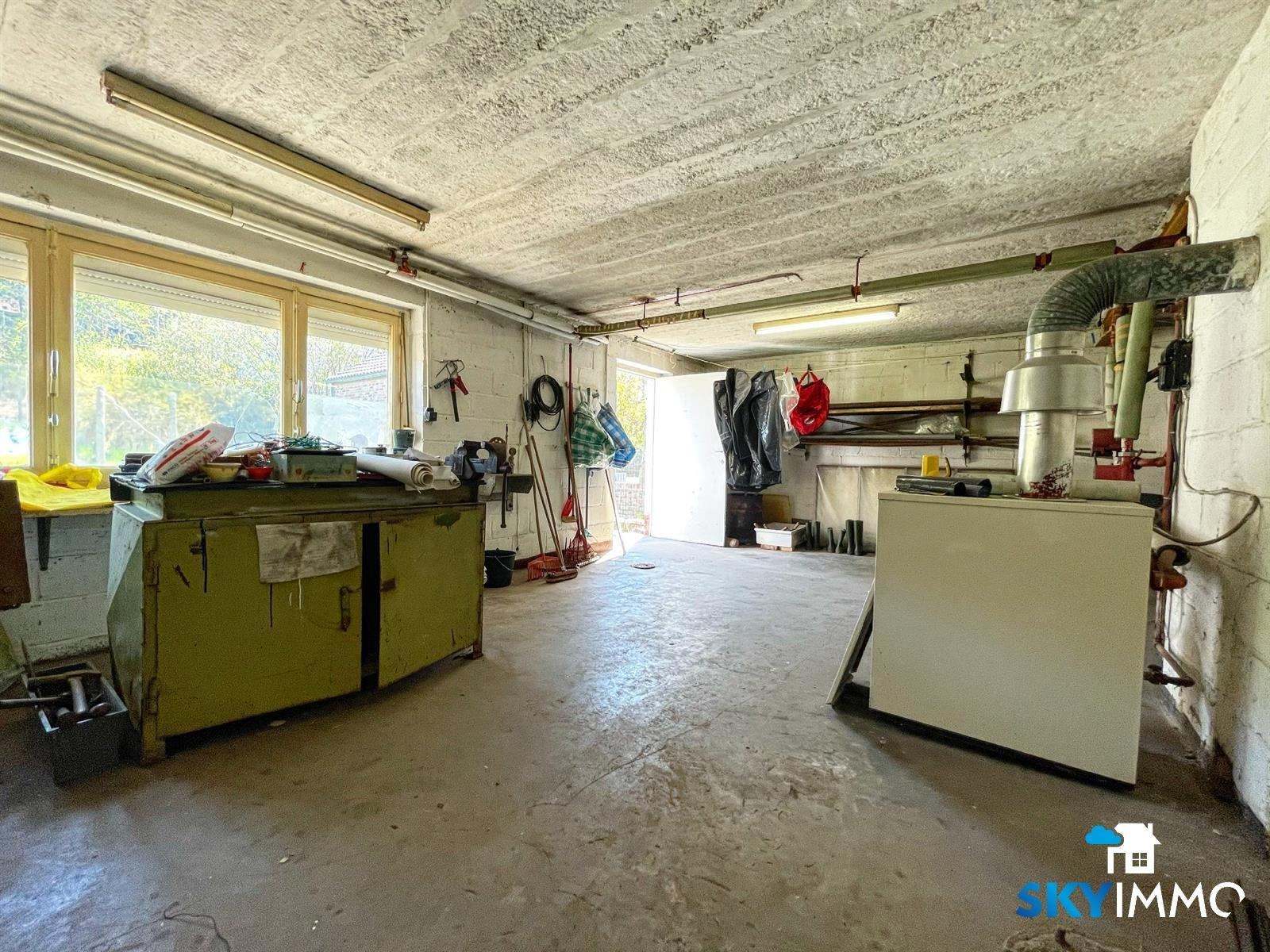 Huis - Flemalle - #4346611-8