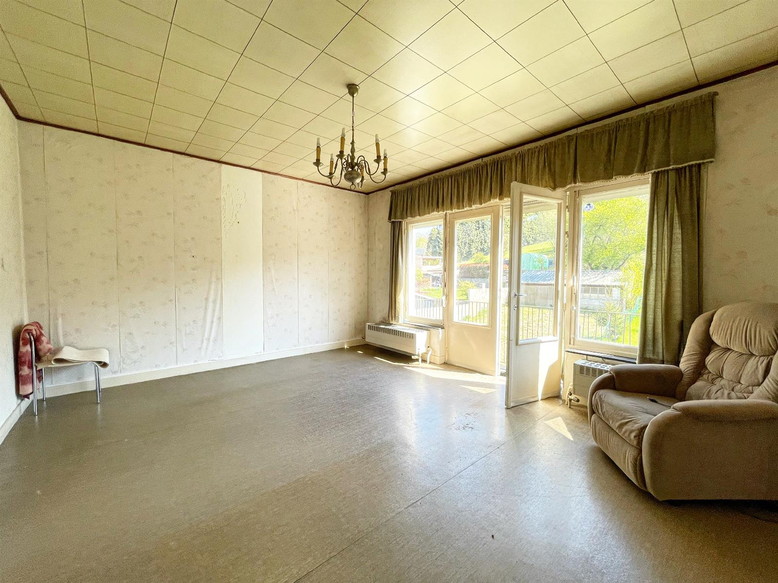Huis - Flemalle - #4346611-21
