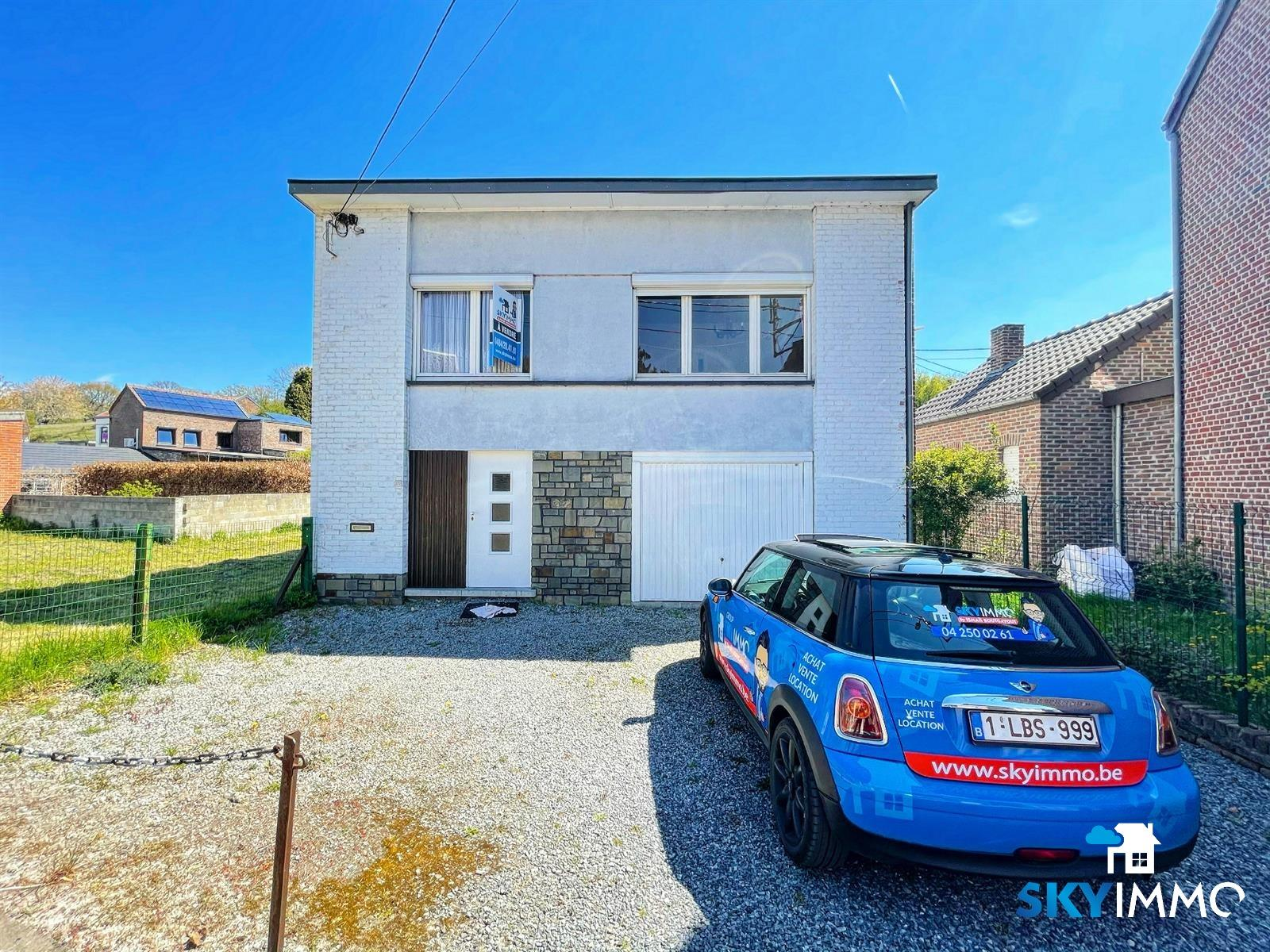Huis - Flemalle - #4346611-0