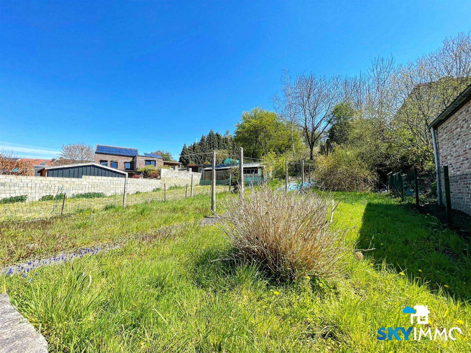 Huis - Flemalle - #4346611-12